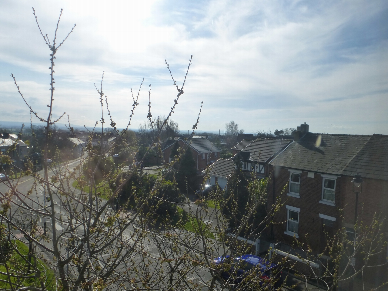 1 bedroom apartment flat/apartment Let Agreed in Preston - Views