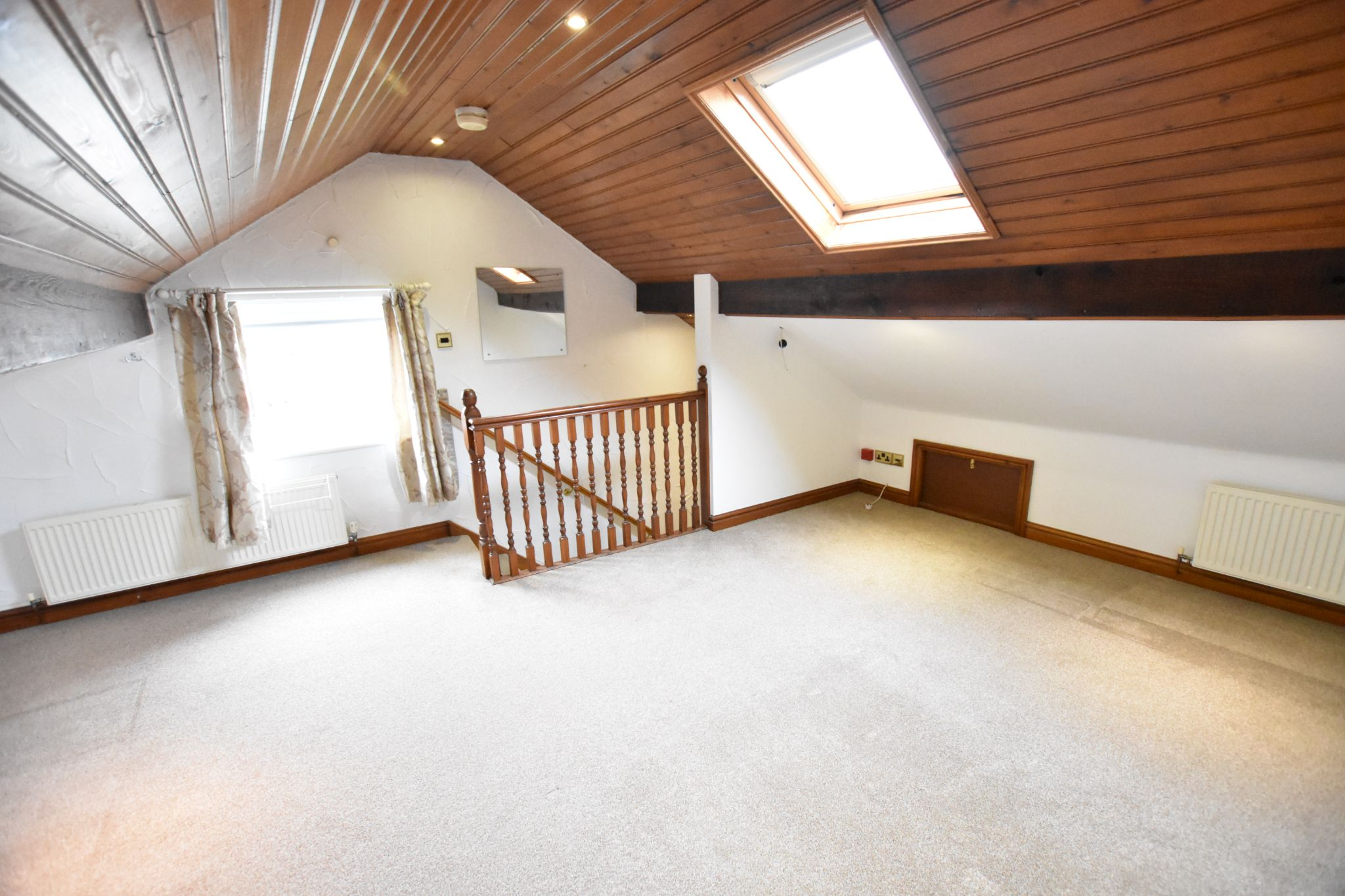 1 bedroom apartment flat/apartment Let Agreed in Preston - Bedroom