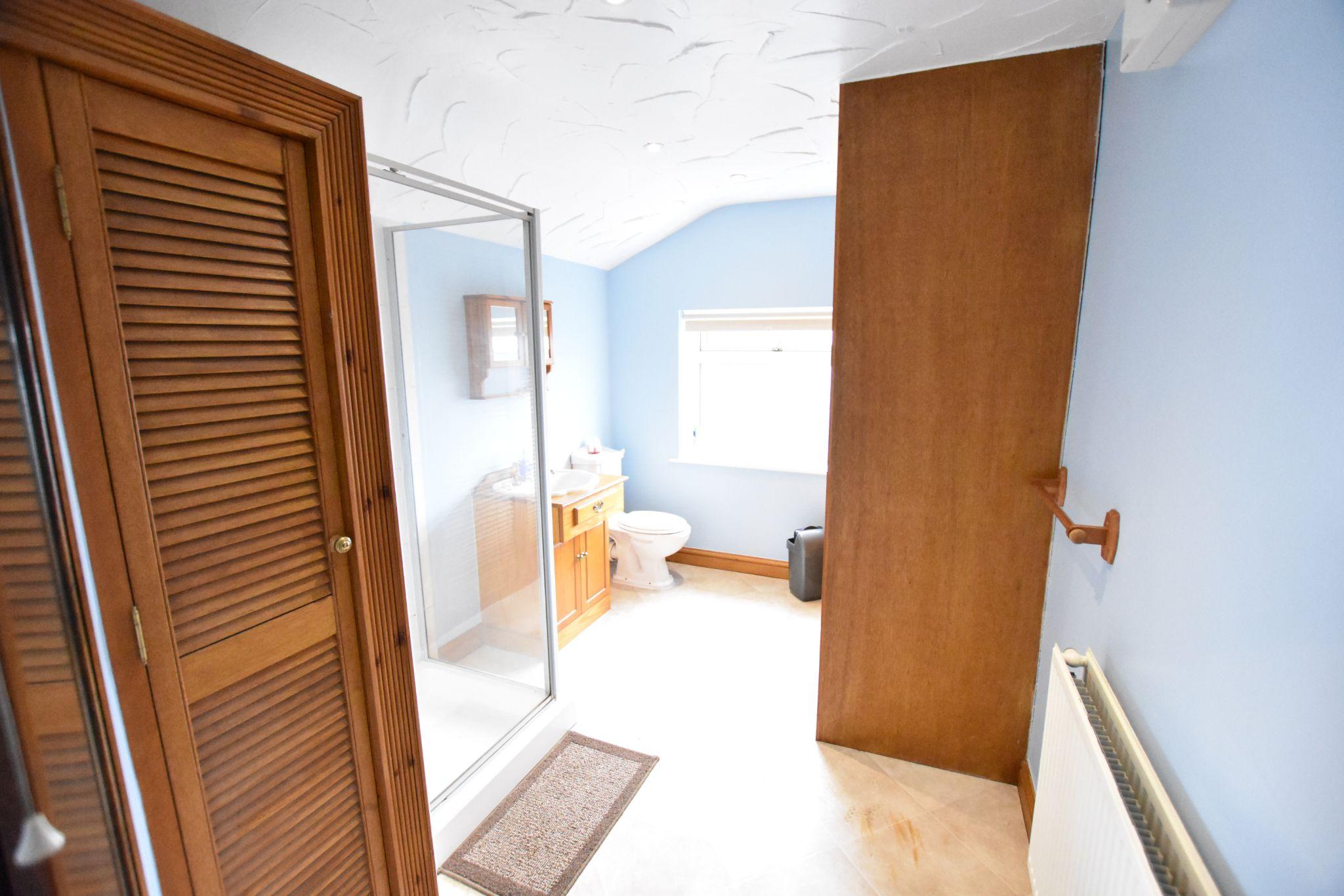 1 bedroom apartment flat/apartment Let Agreed in Preston - Bathroom