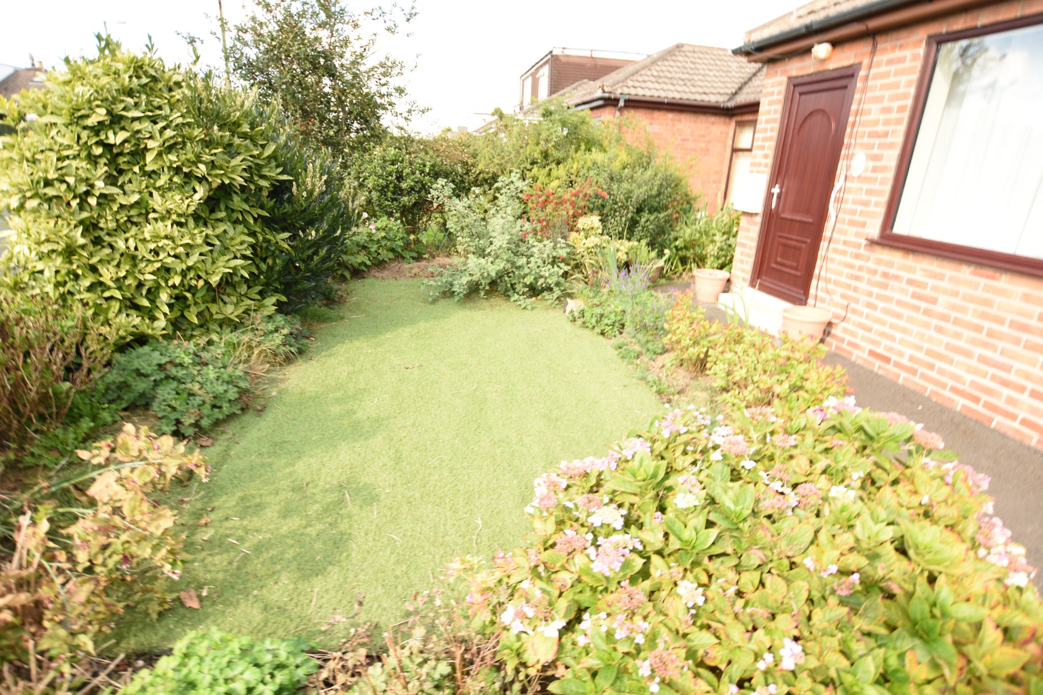 2 bedroom semi-detached bungalow For Sale in Preston - Property photograph