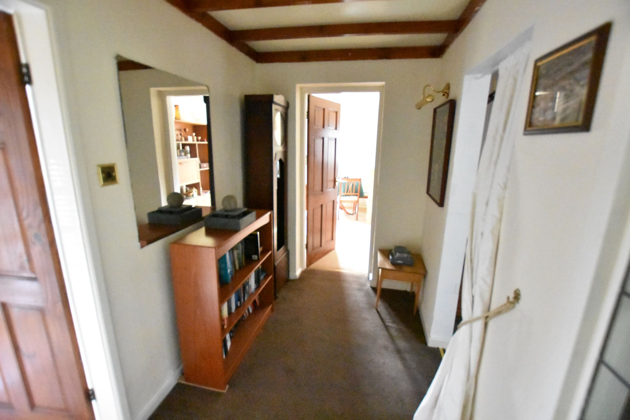 Image 1 of 2 of HALLWAY, on Accommodation Comprising for