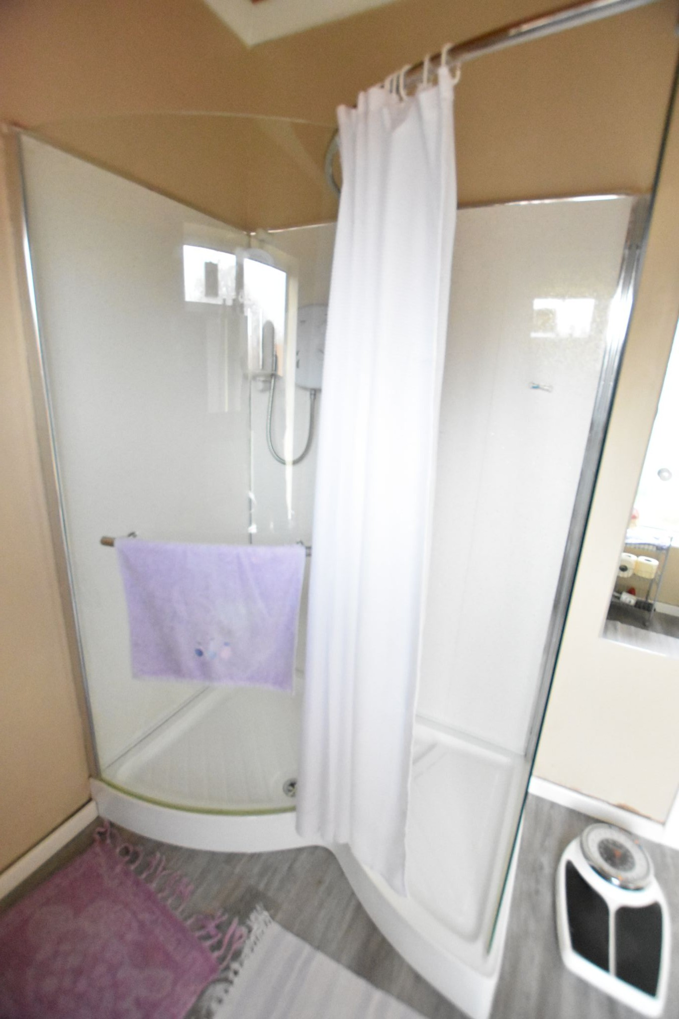 Image 4 of 4 of BATHROOM, on Accommodation Comprising for