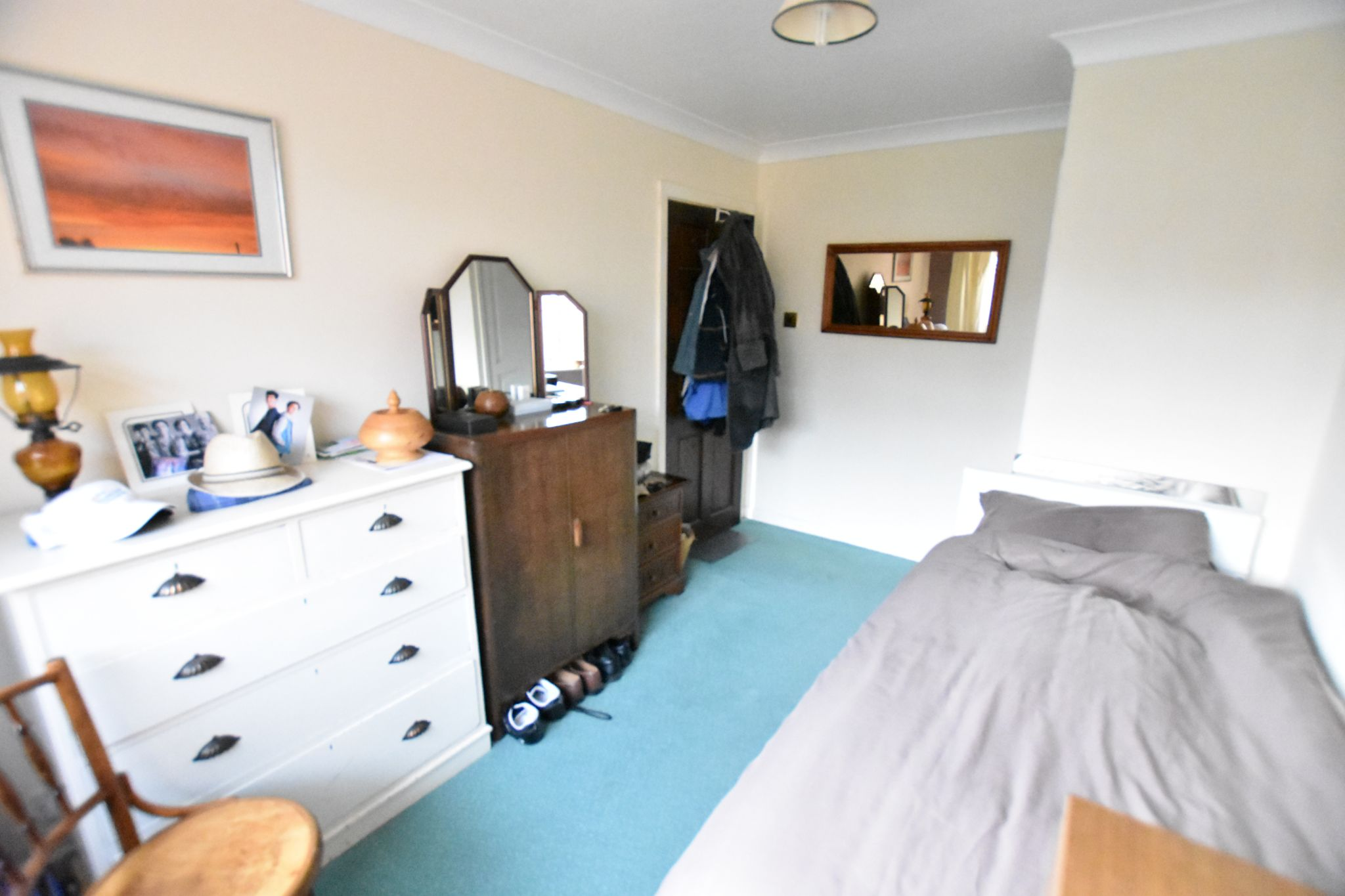 Image 3 of 3 of BEDROOM 1, on Accommodation Comprising for