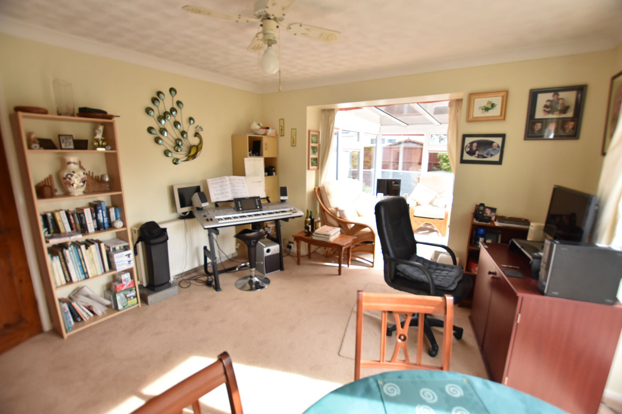 3 bedroom semi-detached bungalow Sold STC in Preston - Dining Room