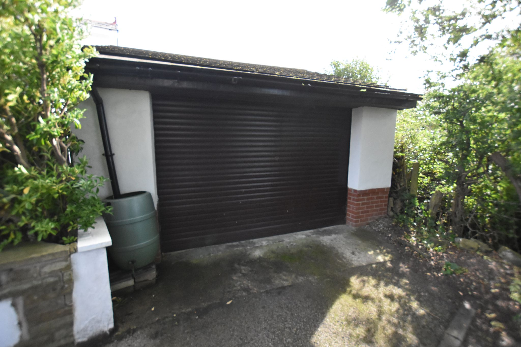Image 2 of 2 of GARAGE, on Accommodation Comprising for