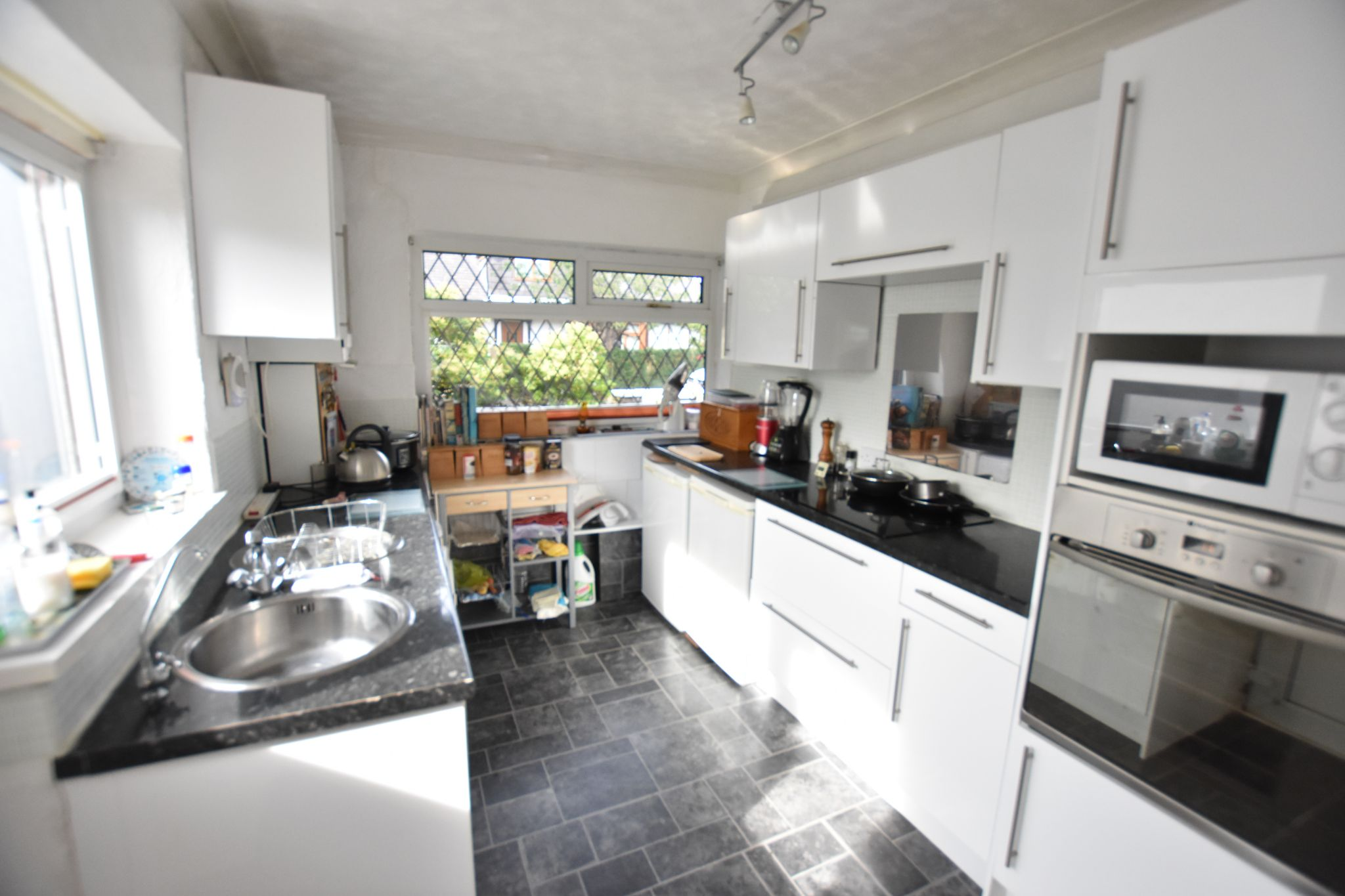 3 bedroom semi-detached bungalow Sold STC in Preston - Kitchen