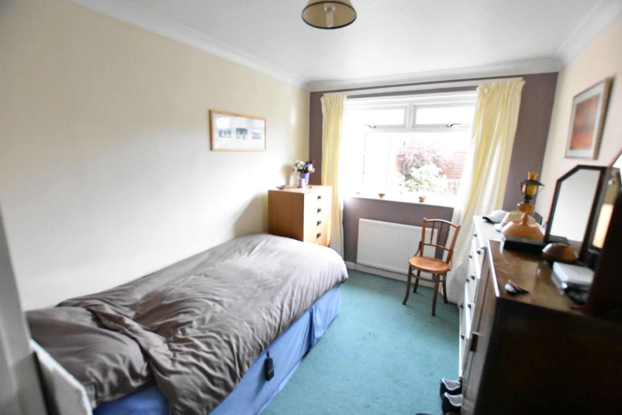 Image 1 of 3 of BEDROOM 1, on Accommodation Comprising for