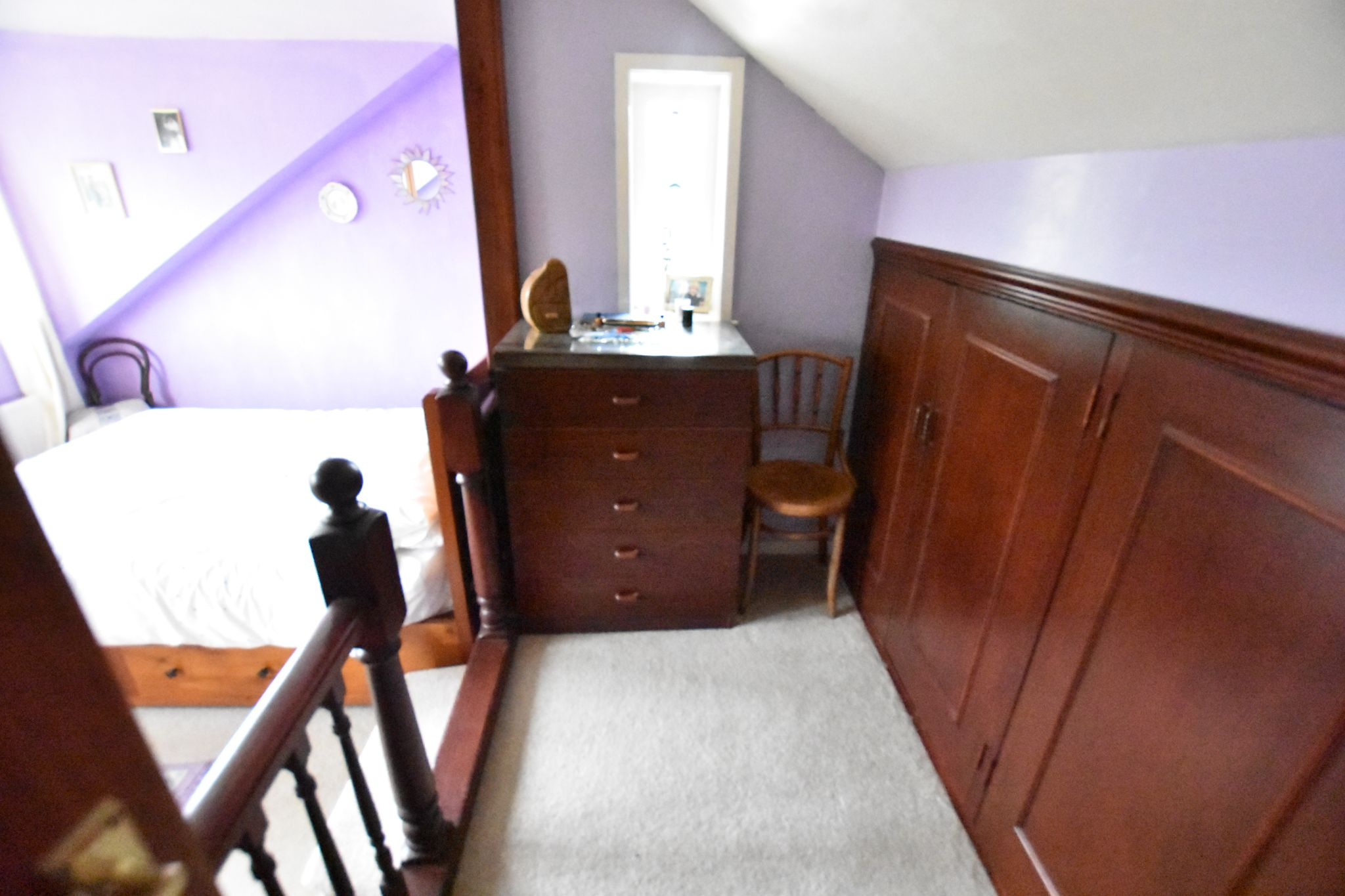 Image 4 of 4 of BEDROOM 2, on Accommodation Comprising for