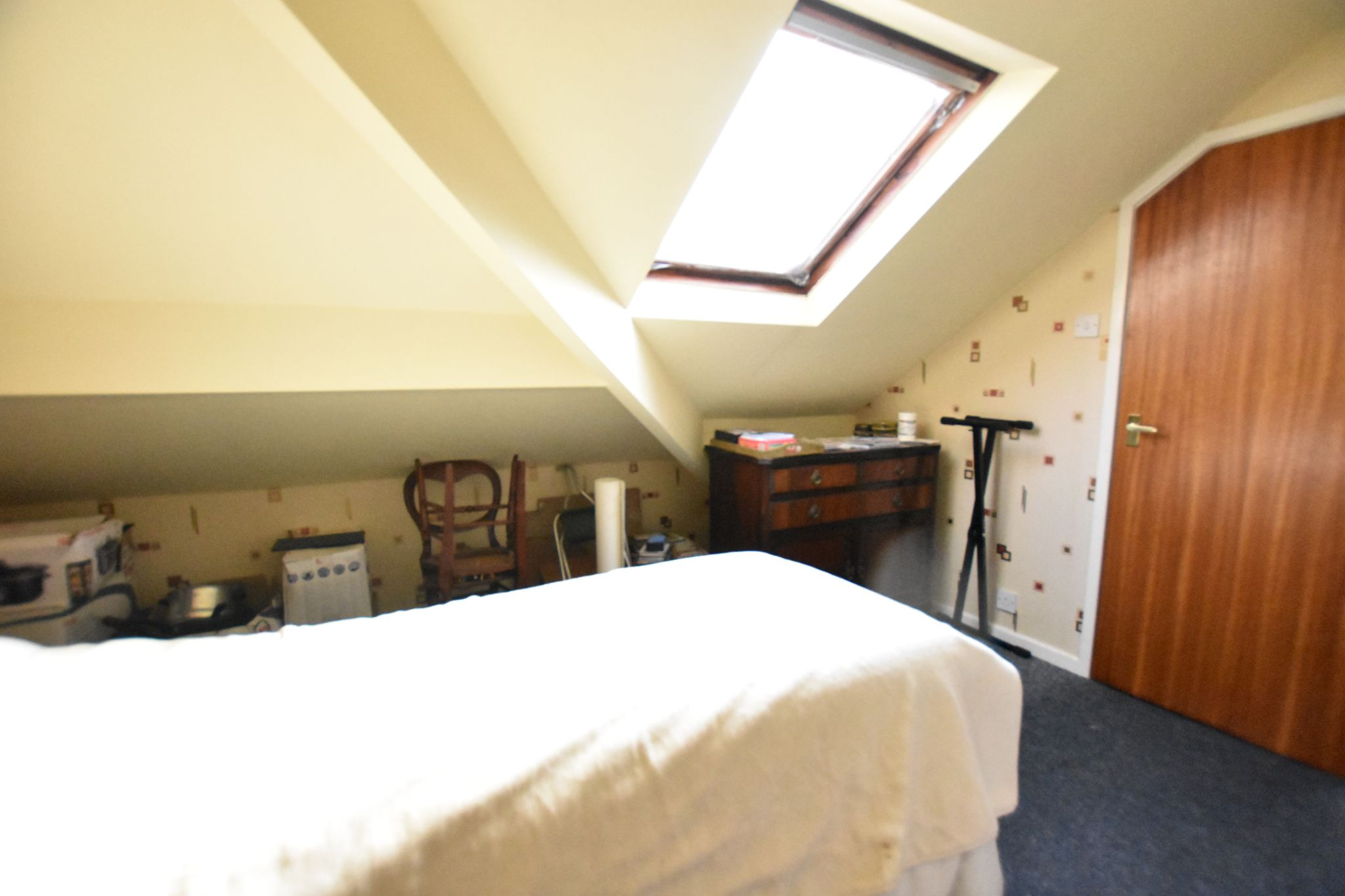 Image 2 of 2 of BEDROOM 3, on Accommodation Comprising for