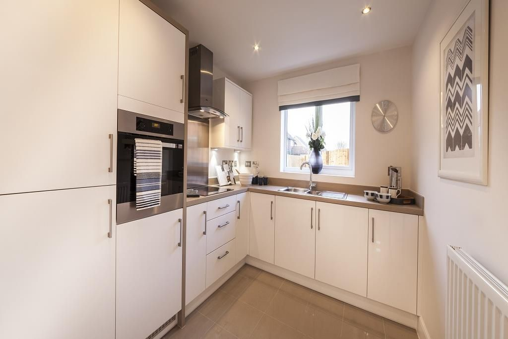 3 bedroom semi-detached house For Sale in Warton - Property photograph