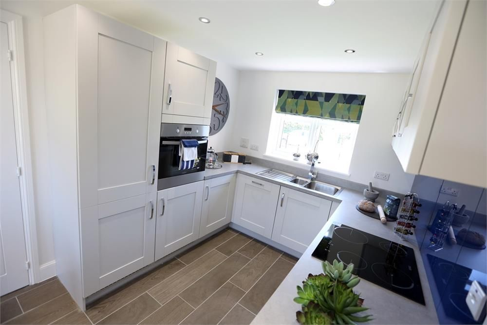 3 bedroom detached house For Sale in Warton - Property photograph