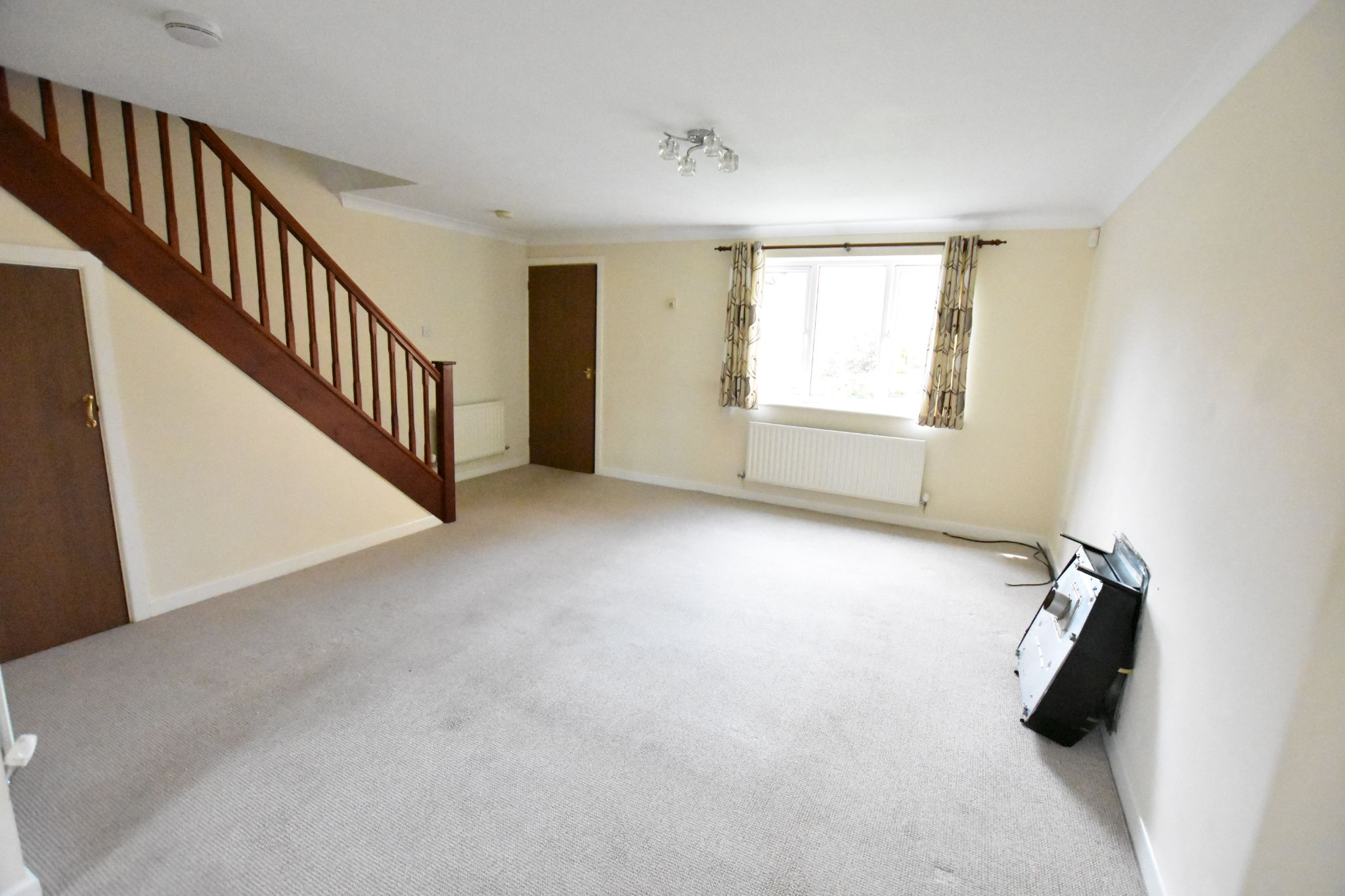 3 bedroom mews house For Sale in Preston - Property photograph