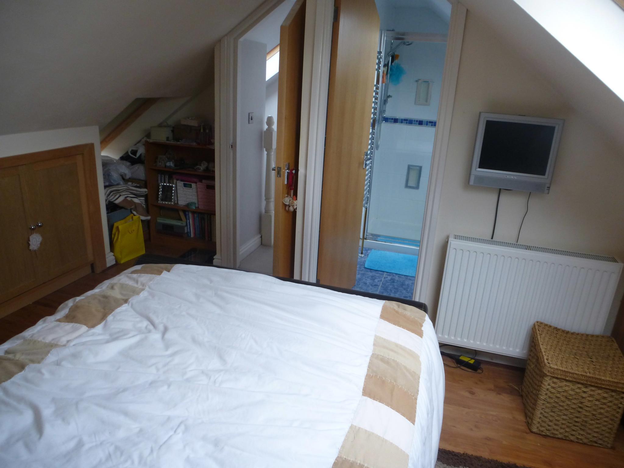 4 bedroom semi-detached house For Sale in Preston - Bedroom 4