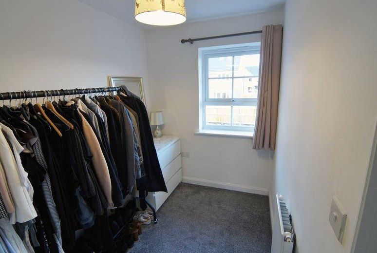 3 bedroom mid terraced house For Sale in Preston - Bedroom 3
