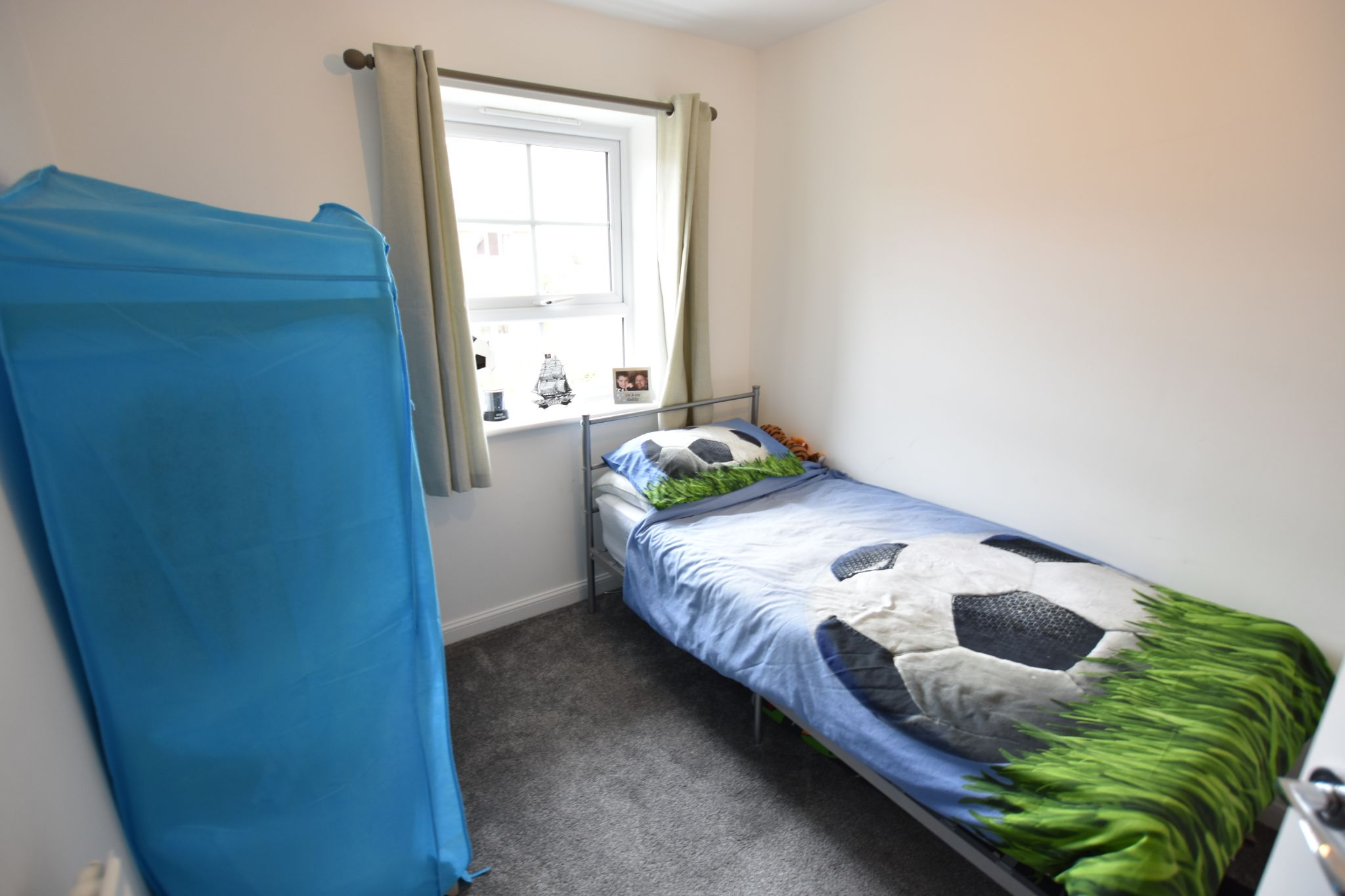 Image 1 of 3 of BEDROOM 2, on Accommodation Comprising for