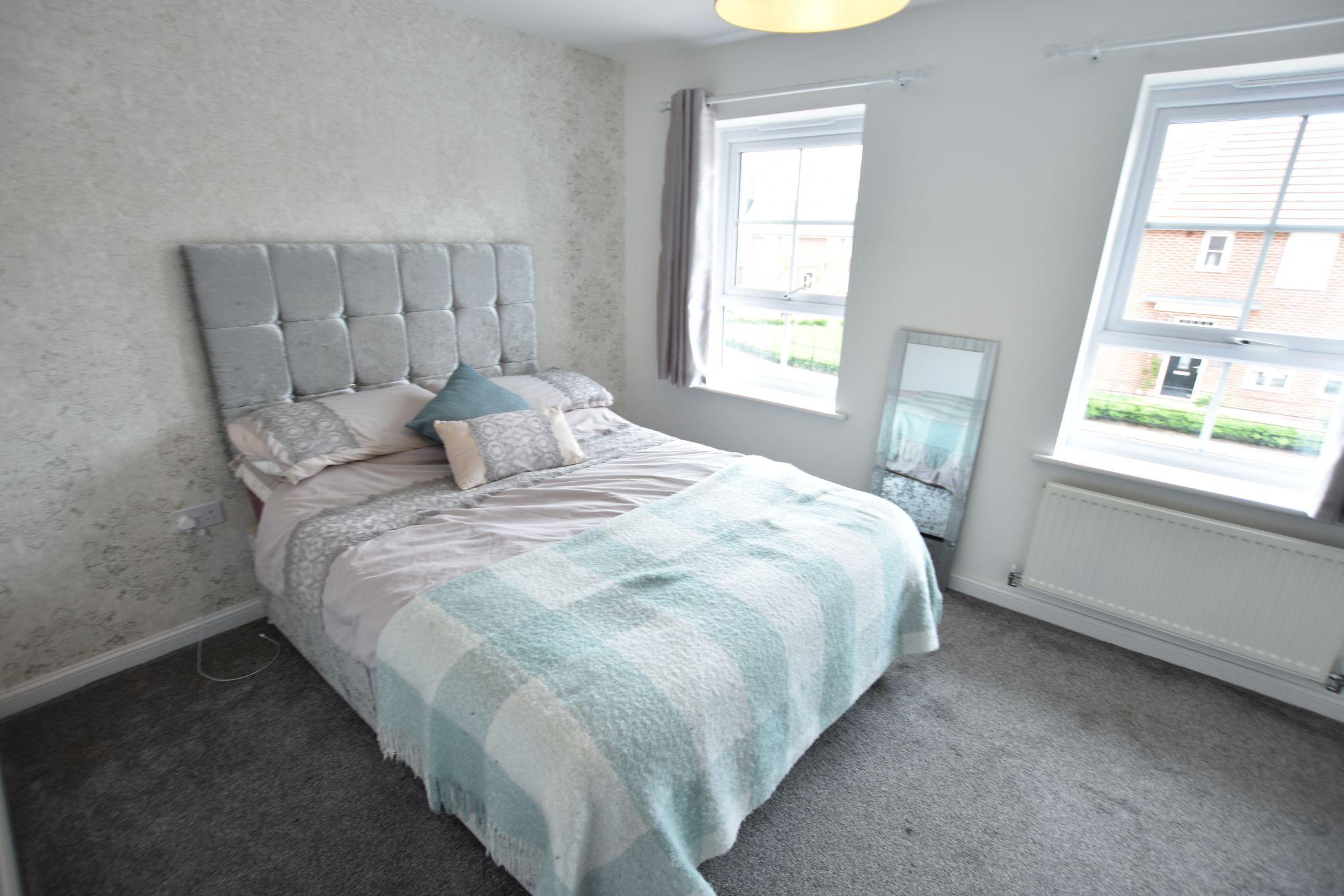 3 bedroom mid terraced house For Sale in Preston - Bedroom 1