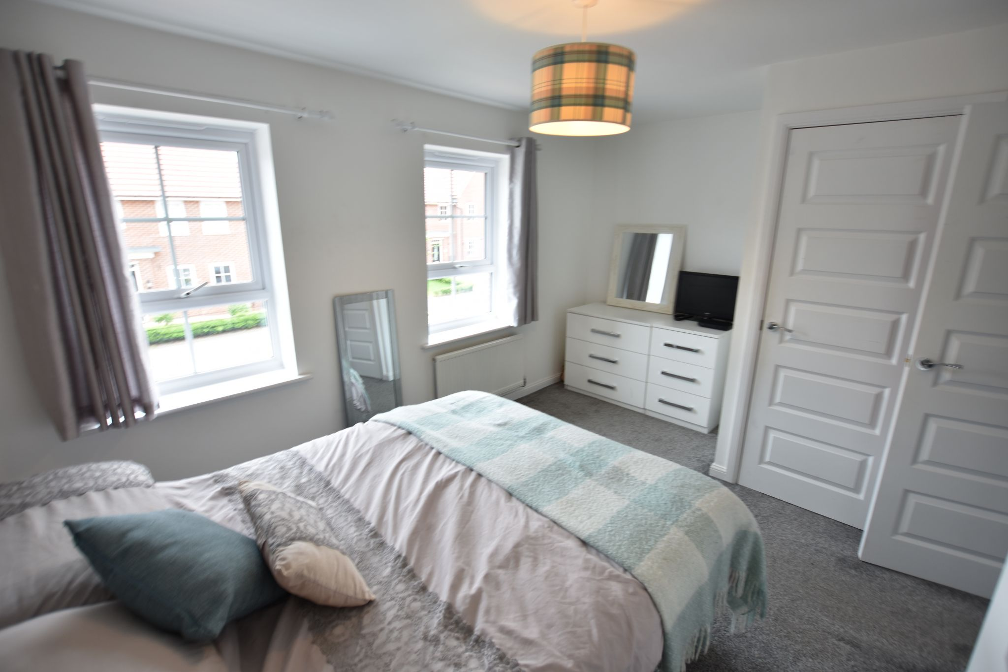 3 bedroom mid terraced house For Sale in Preston - Bedroom 1