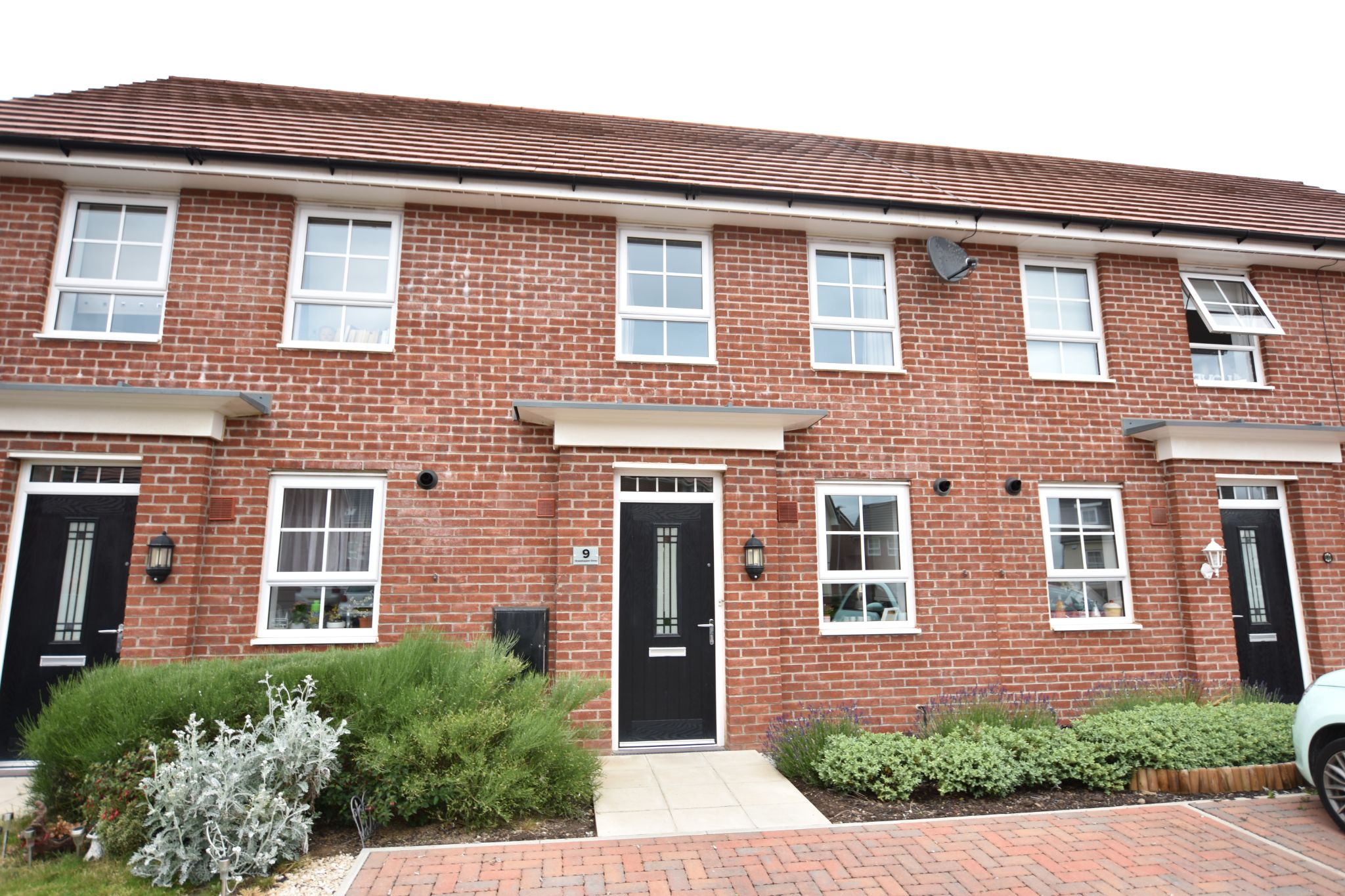 3 bedroom mid terraced house For Sale in Preston - Grasshopper Drive