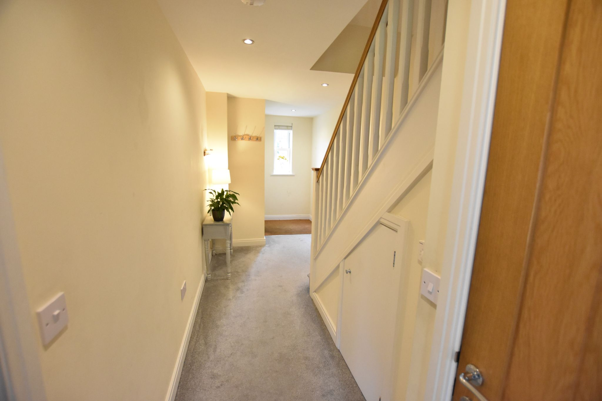 3 bedroom semi-detached house To Let in Preston - Property photograph