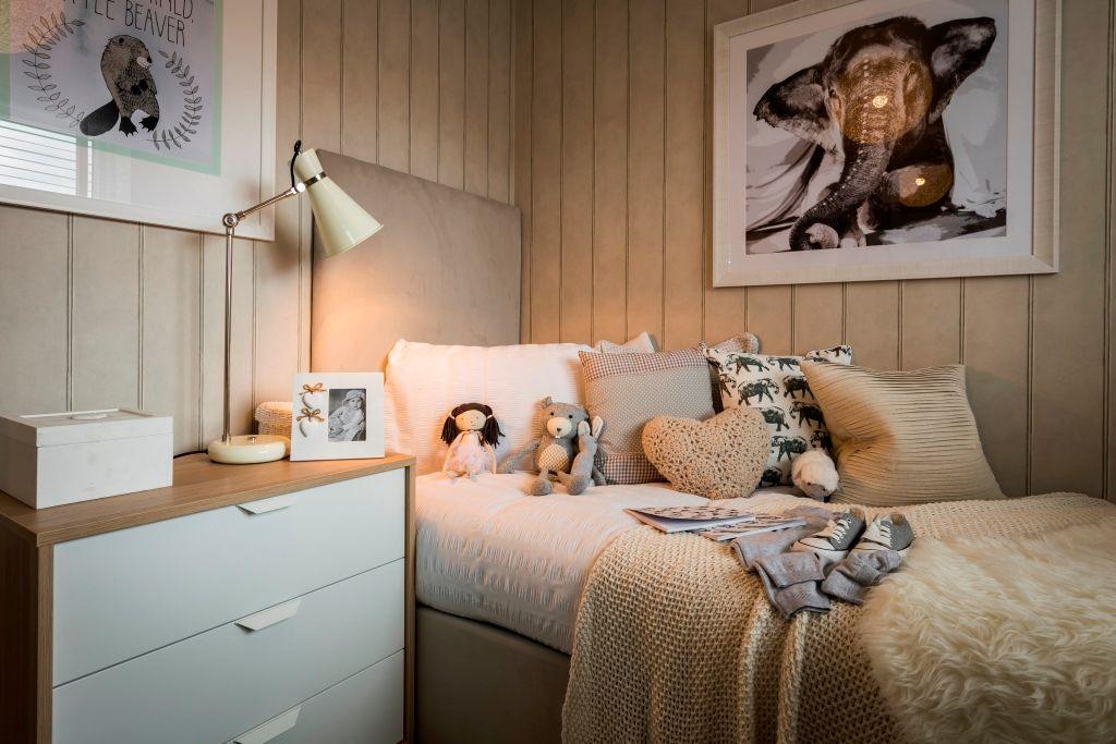 3 bedroom semi-detached house For Sale in Warton - Bedroom 3