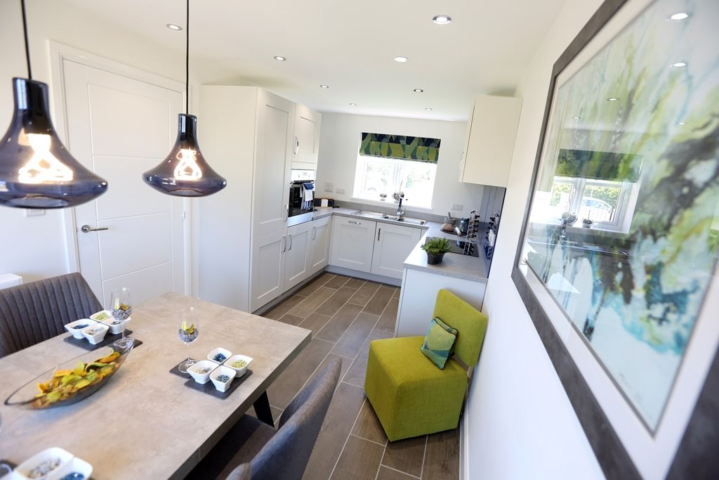 3 bedroom semi-detached house For Sale in Warton - Dining Room