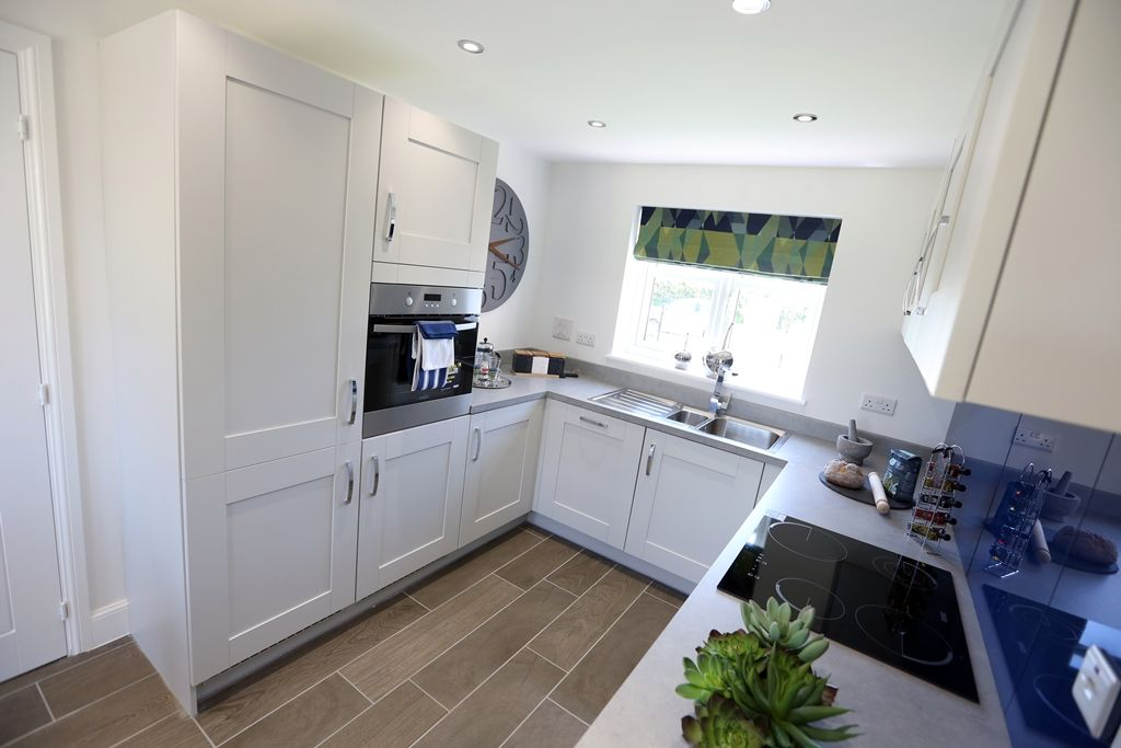 3 bedroom semi-detached house For Sale in Warton - Kitchen