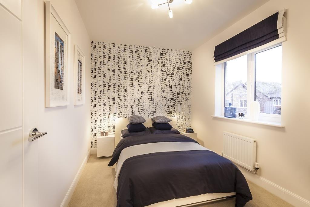 3 bedroom semi-detached house For Sale in Warton - Bedroom 2