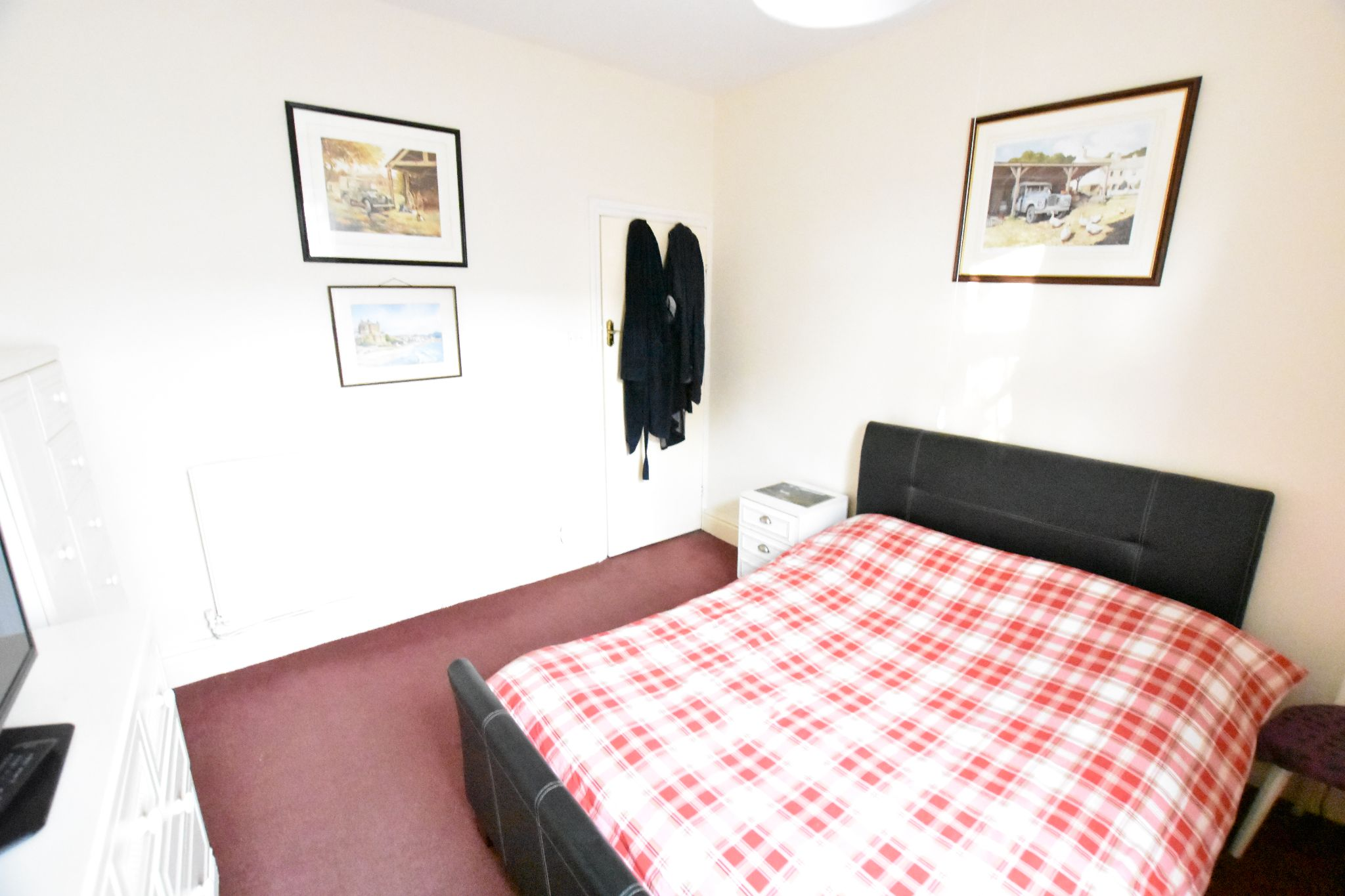 Image 1 of 2 of BEDROOM 1, on Accommodation Comprising for