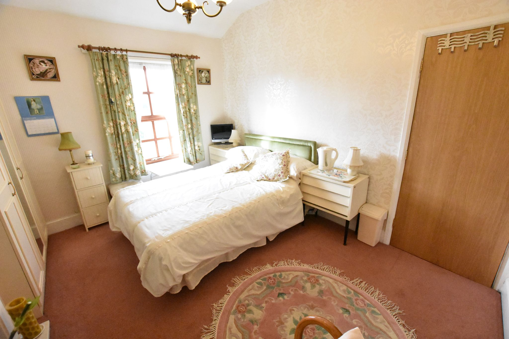 1 bedroom shared house To Let in Lytham St. Annes - Bedroom
