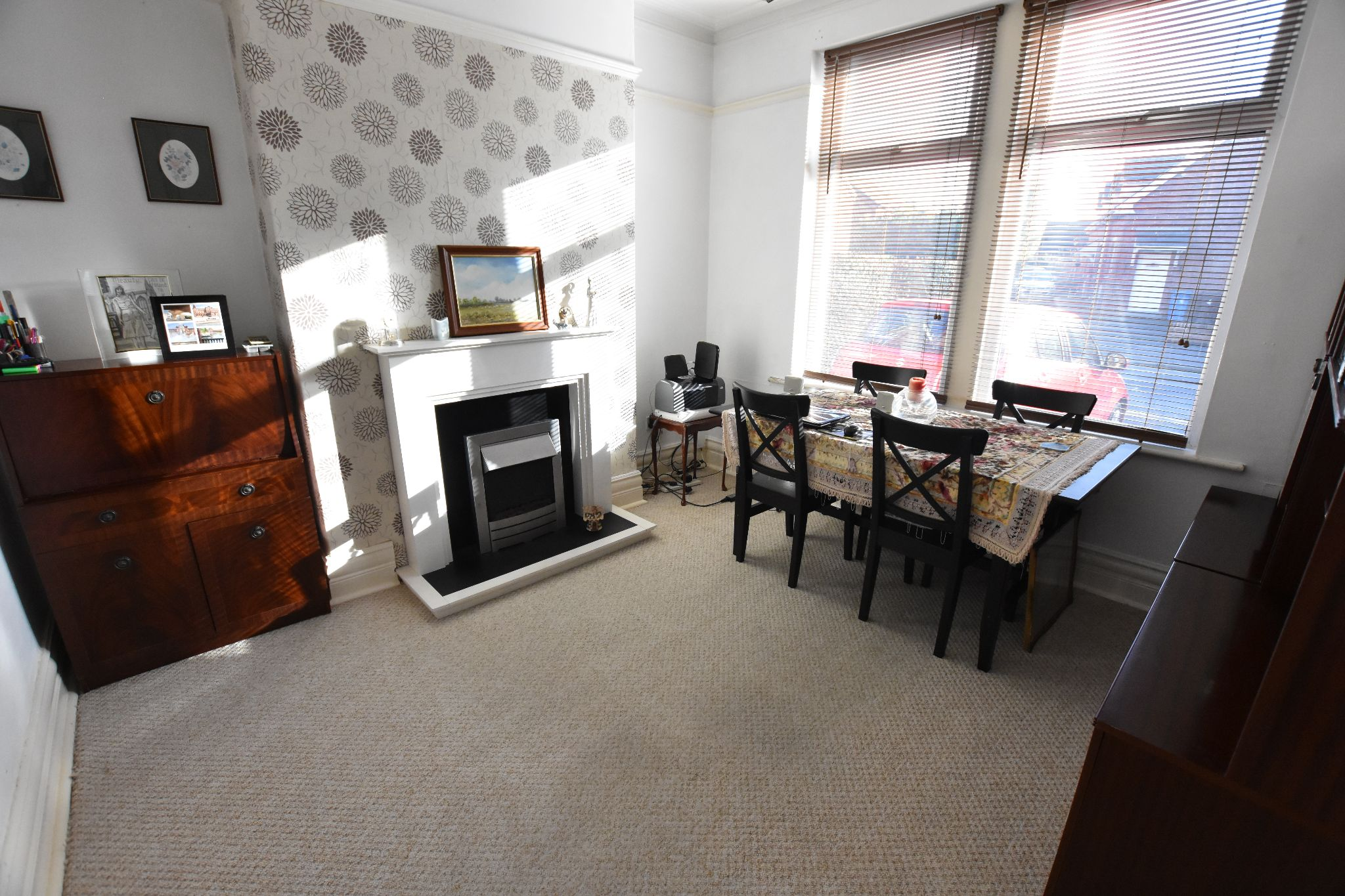 3 bedroom semi-detached house Sold STC in Preston - 2nd Reception