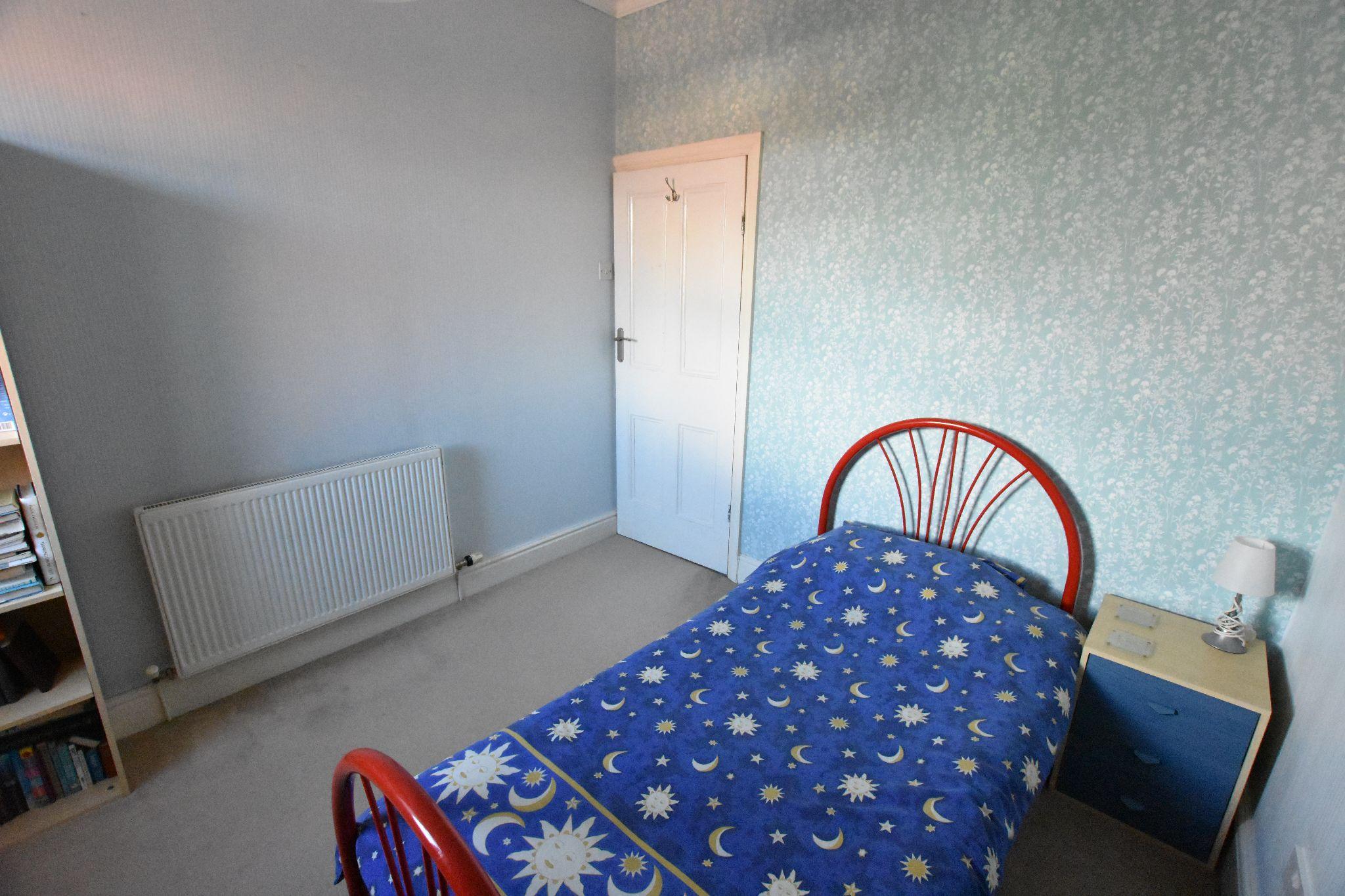 3 bedroom semi-detached house Sold STC in Preston - Bedroom 2