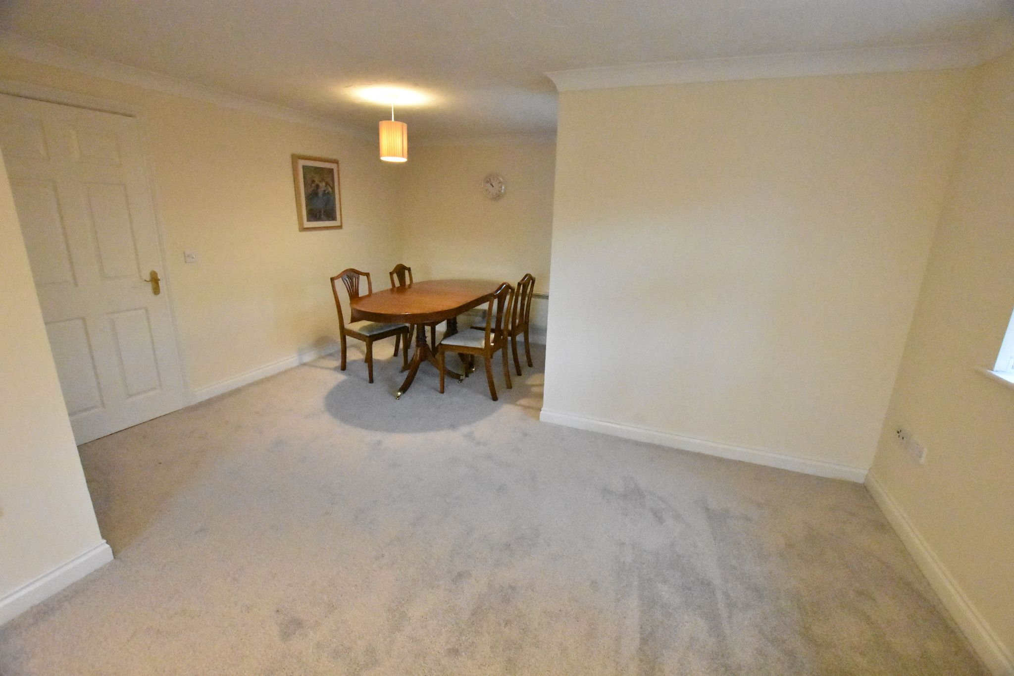 2 bedroom apartment flat/apartment Sold STC in Preston - Lounge/Diner