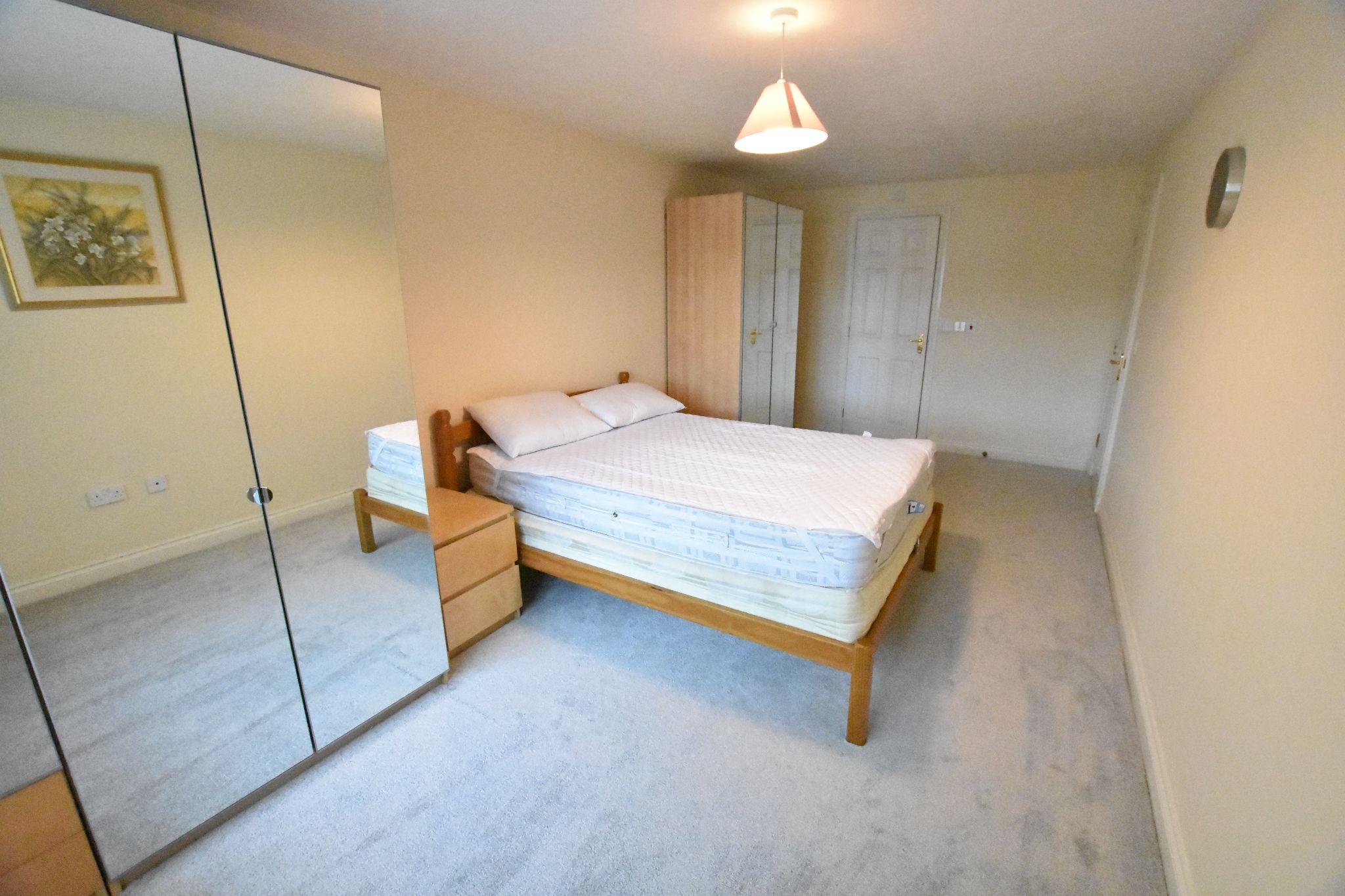 2 bedroom apartment flat/apartment Sold STC in Preston - Bedroom 1