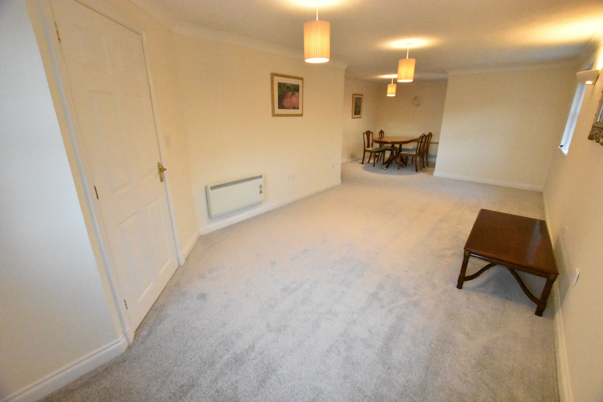 2 bedroom apartment flat/apartment Sold STC in Preston - Lounge