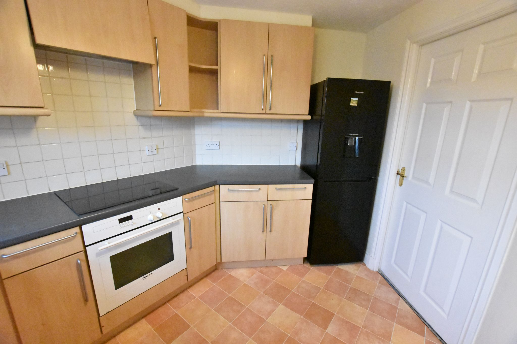 2 bedroom apartment flat/apartment Sold STC in Preston - Kitchen