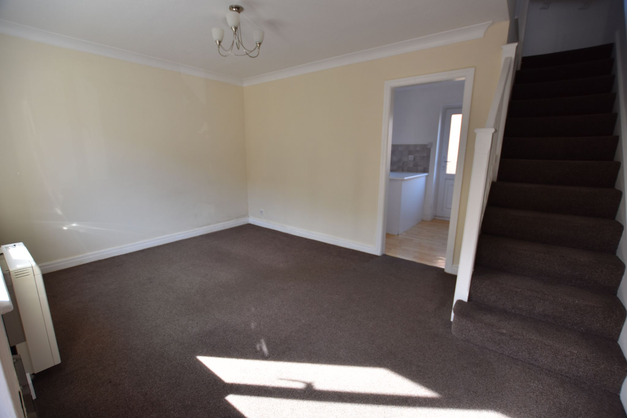 1 bedroom town house To Let in Lytham St. Annes - Property photograph