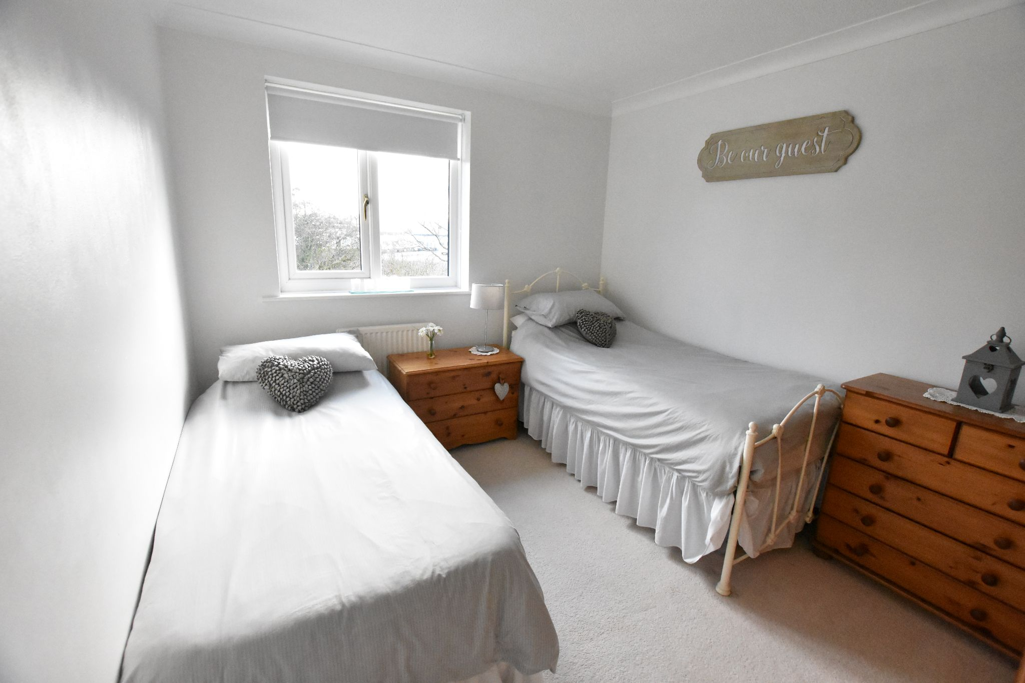 4 bedroom detached house Sold STC in Lytham St. Annes - Bedroom 2
