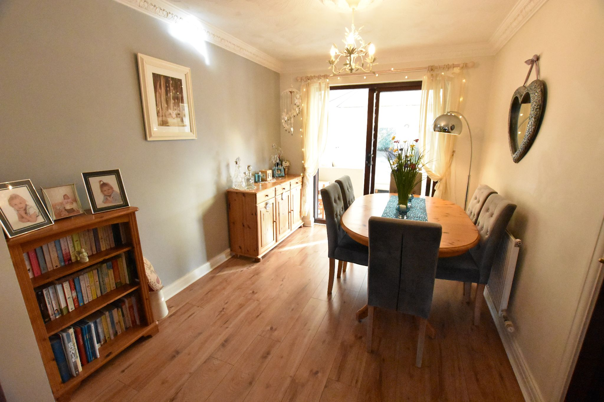 4 bedroom detached house Sold STC in Lytham St. Annes - Diner