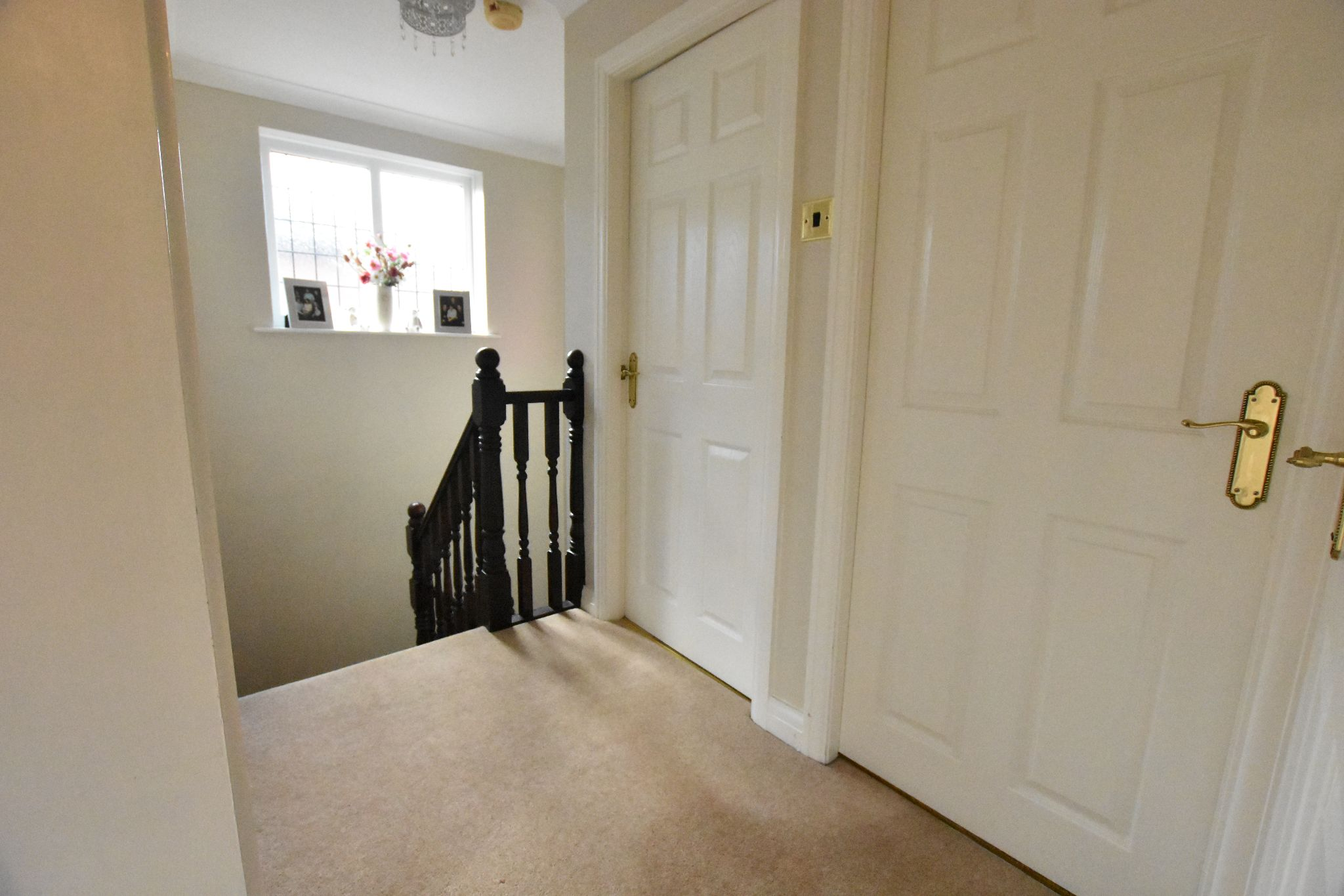 4 bedroom detached house Sold STC in Lytham St. Annes - Landing