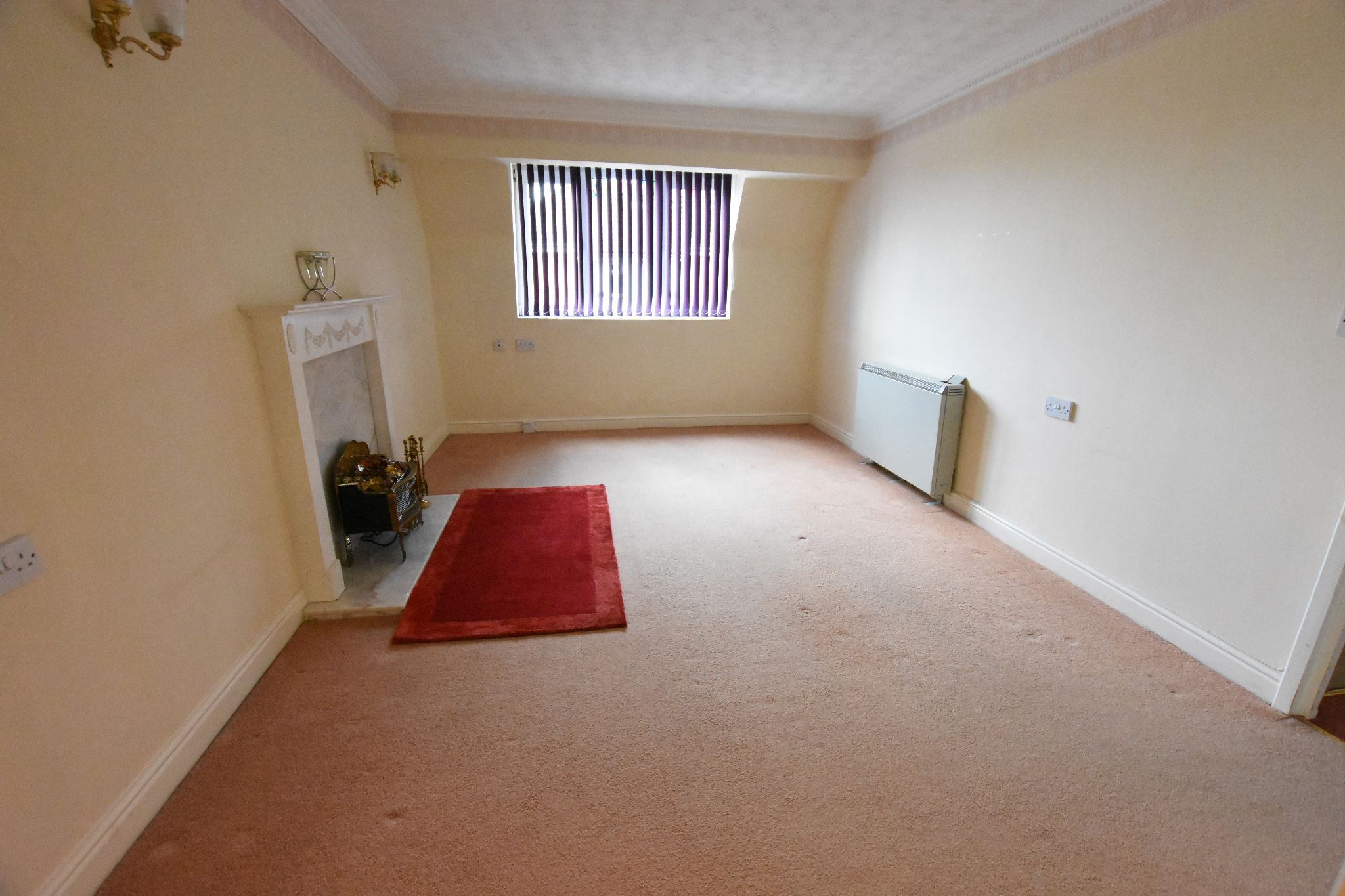 1 bedroom apartment flat/apartment For Sale in Preston - Property photograph
