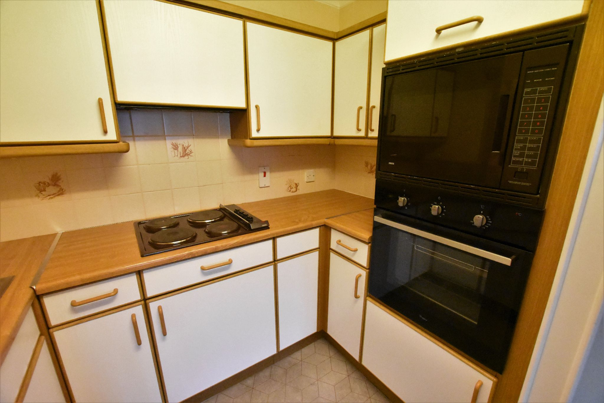 1 bedroom apartment flat/apartment Sold STC in Preston - KITCHEN