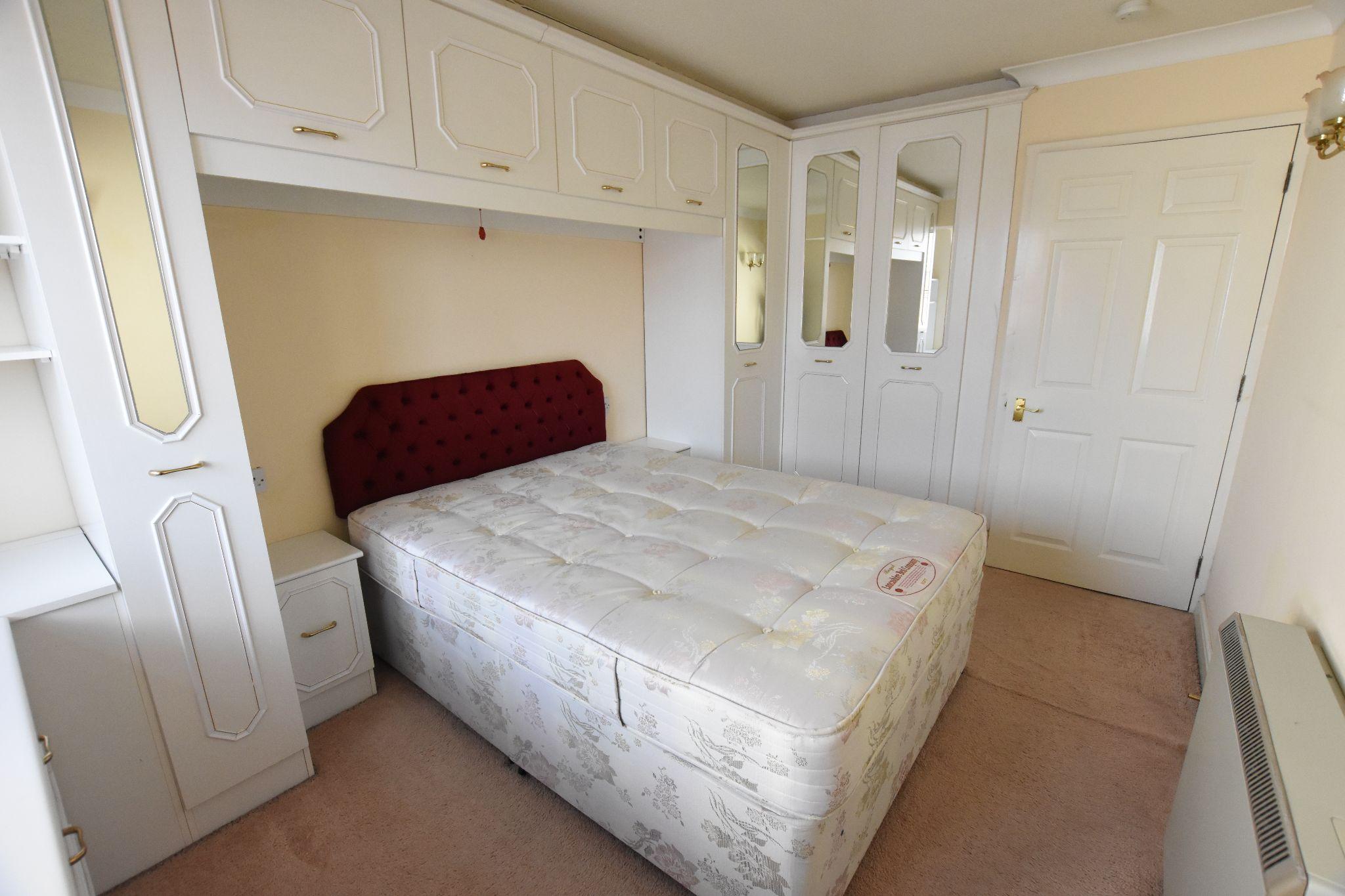 1 bedroom apartment flat/apartment Sold STC in Preston - BEDROOM