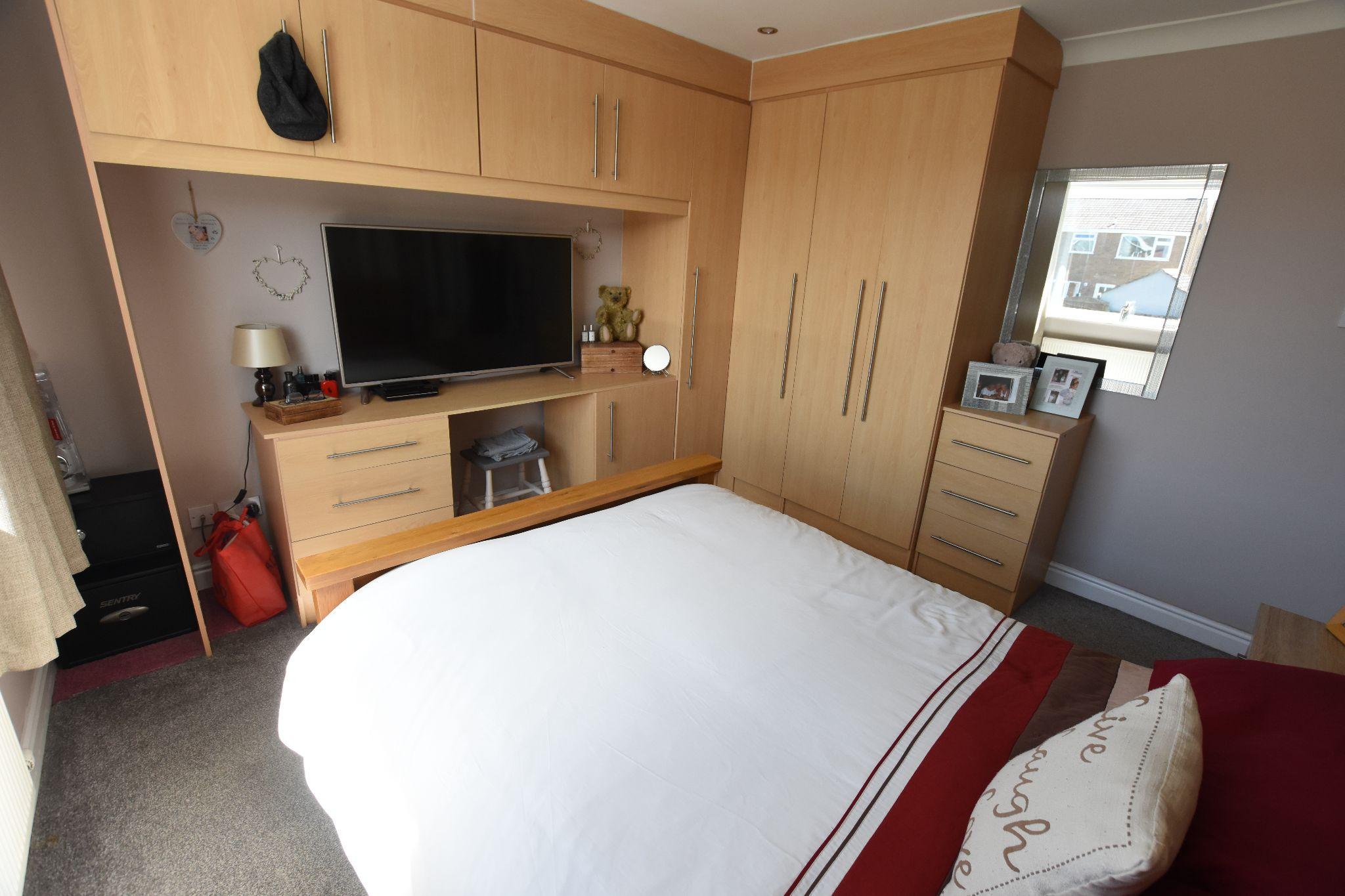 3 bedroom semi-detached house Sold STC in Preston - Bedroom 1