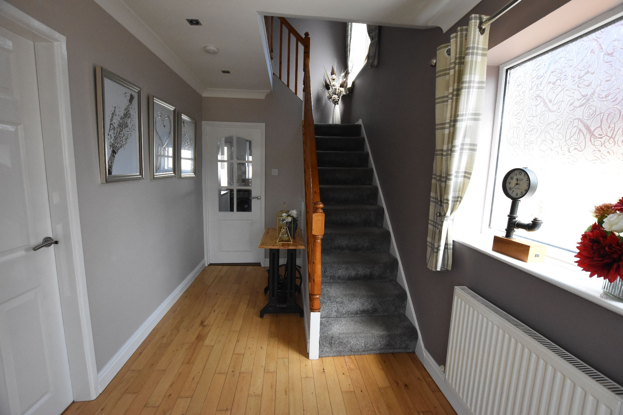 3 bedroom semi-detached house Sold STC in Preston - Hallway