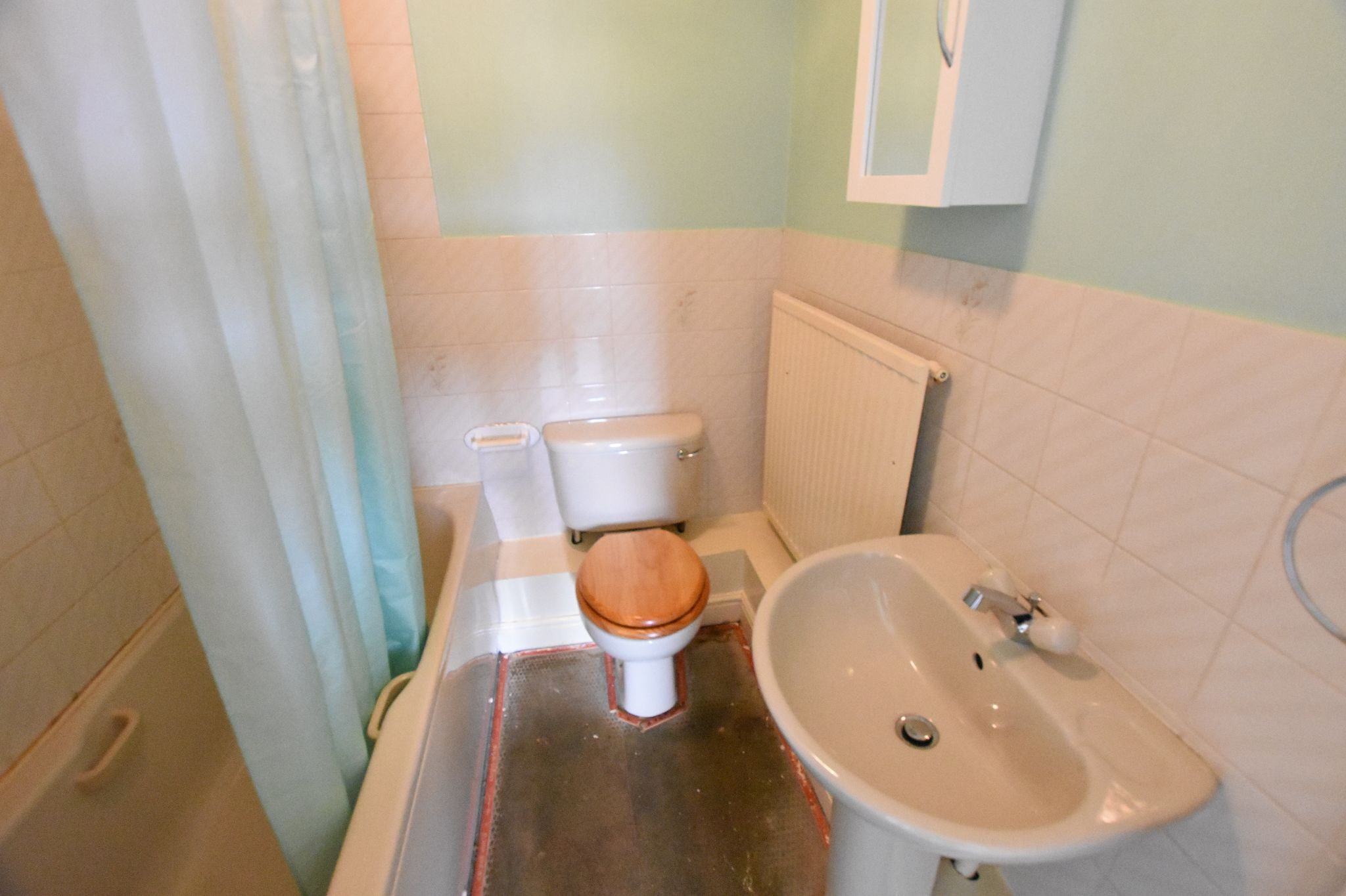 4 bedroom detached house Sold STC in Preston - En Suite