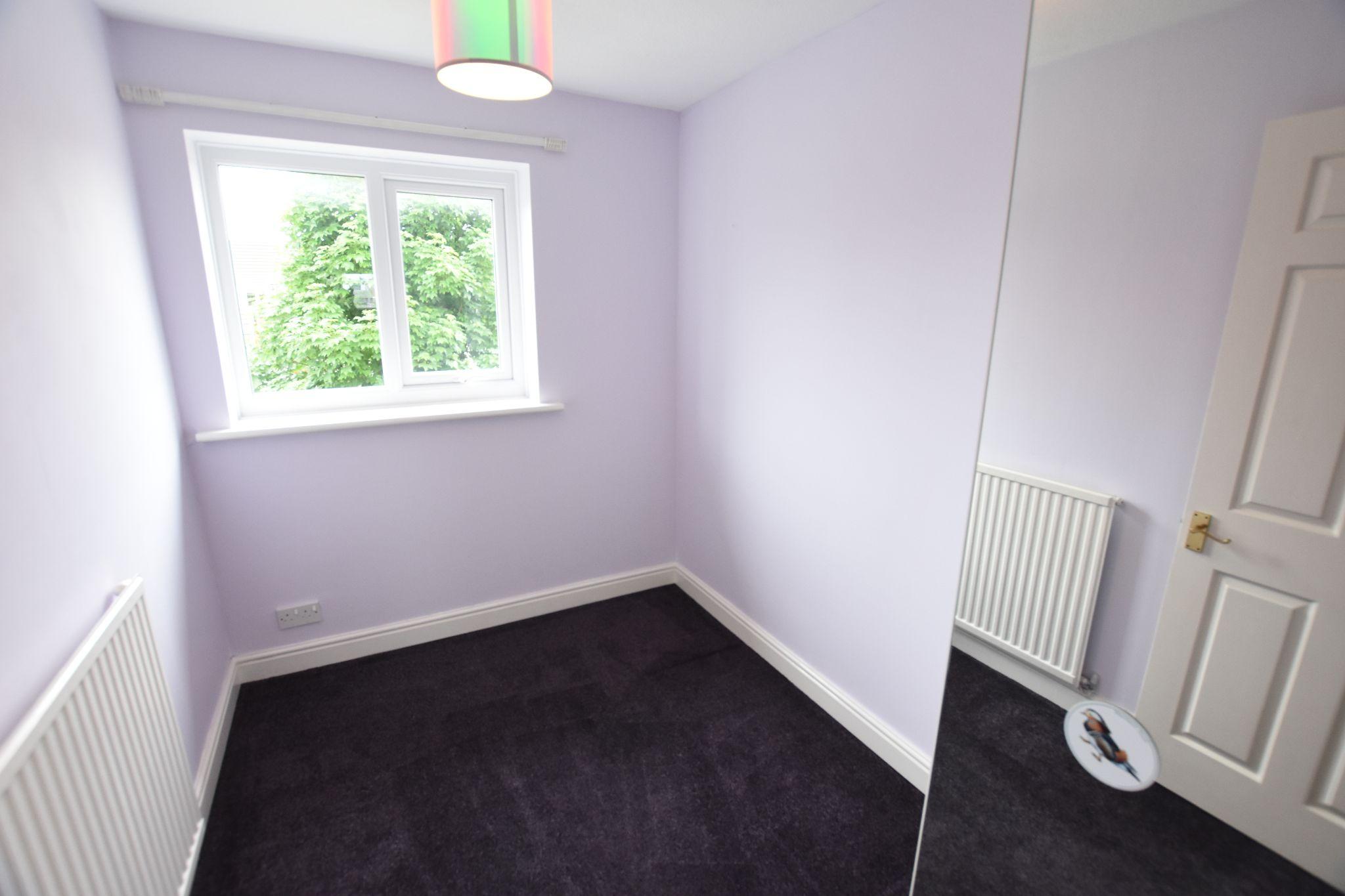4 bedroom detached house Sold STC in Preston - Bedroom 3