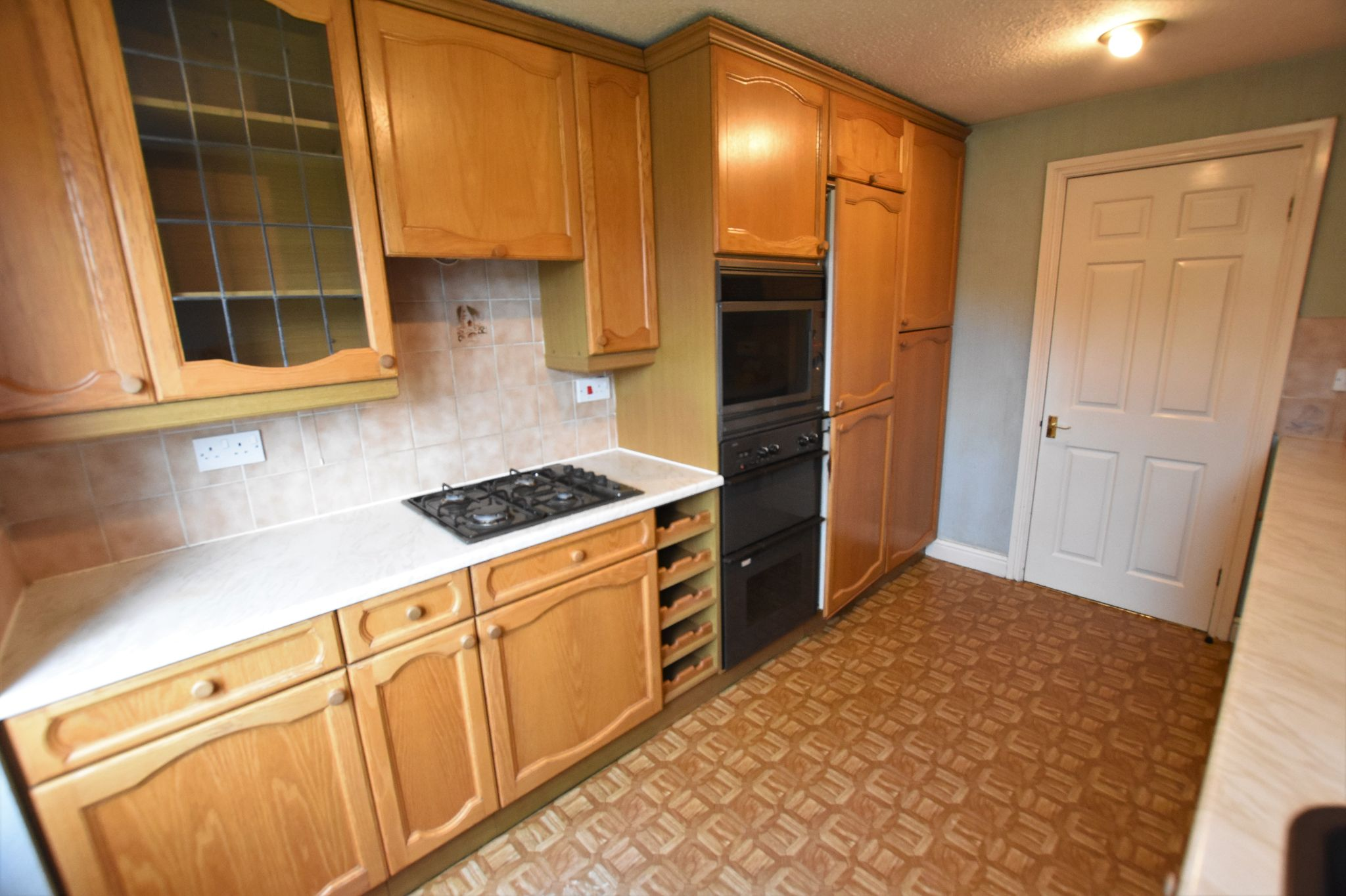 4 bedroom detached house Sold STC in Preston - Kitchen