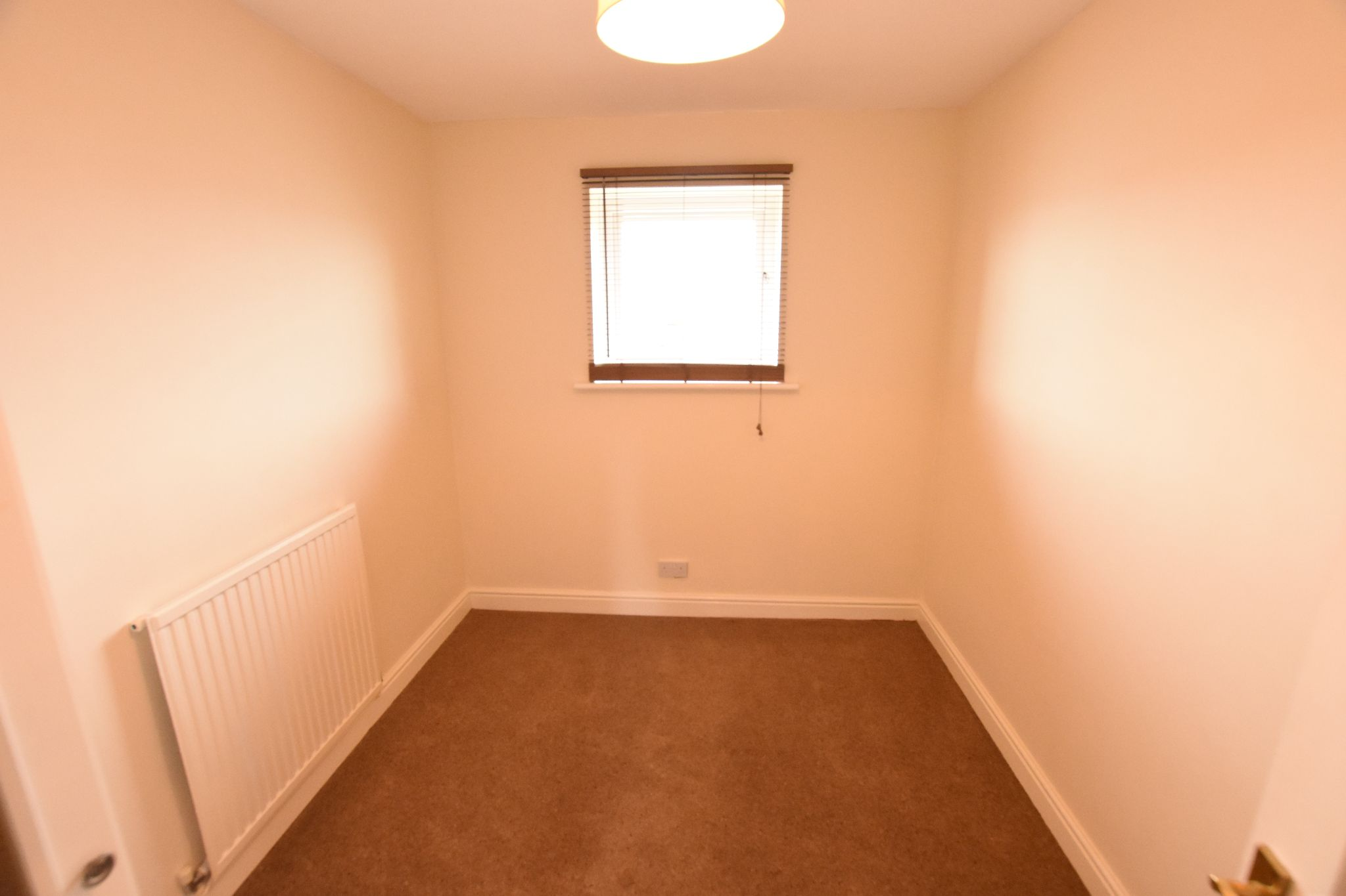 4 bedroom detached house Sold STC in Preston - Bedroom 4