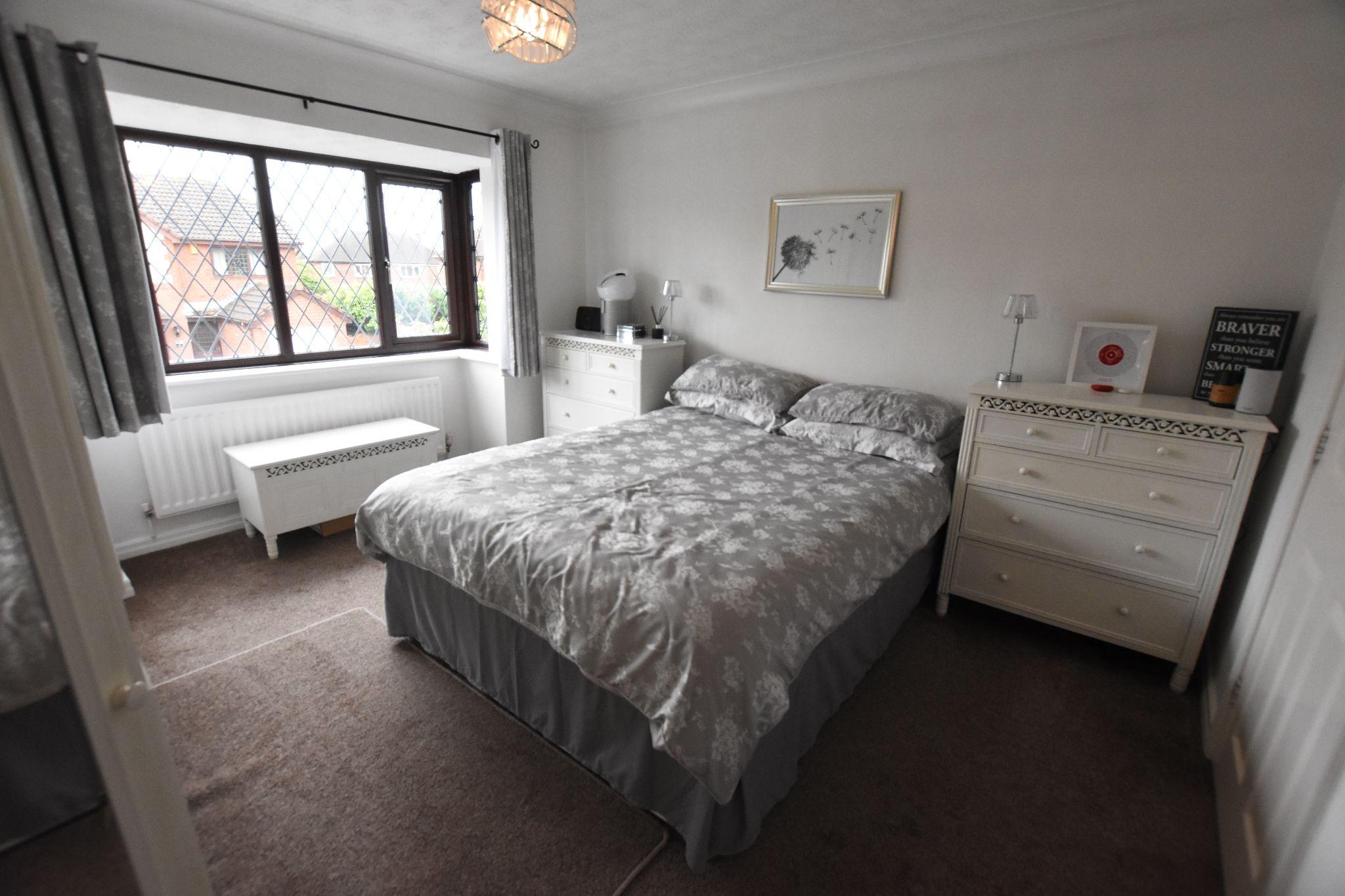 3 bedroom detached house Sold STC in Preston - Bedroom 1