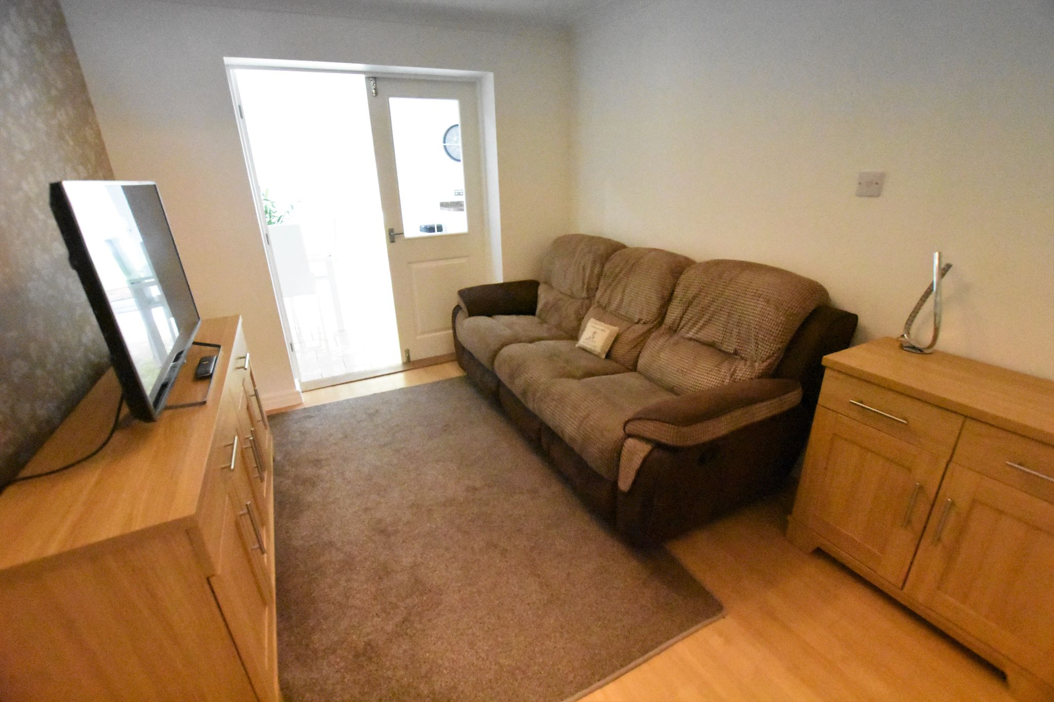 3 bedroom detached house Sold STC in Preston - 2nd Reception